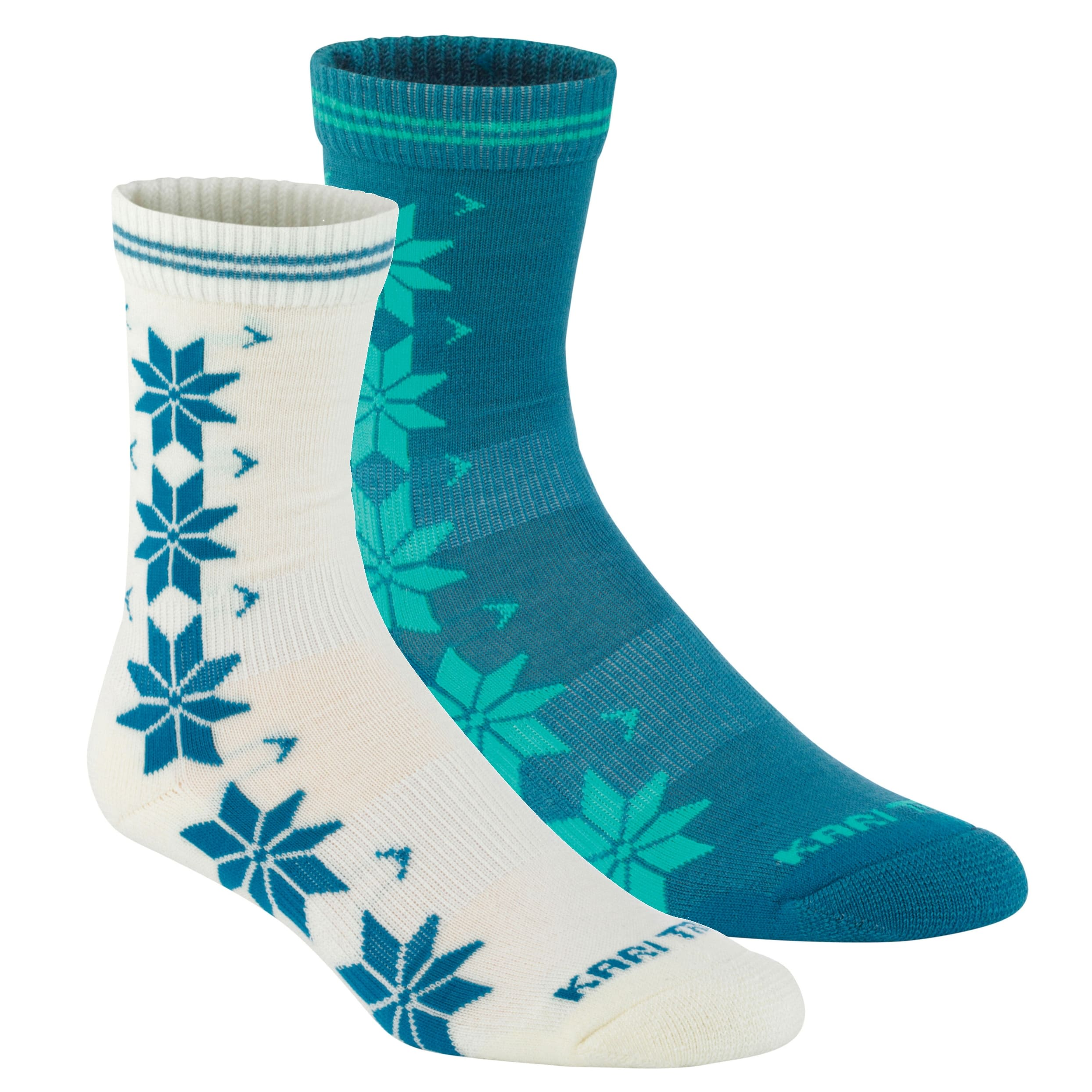 Buy Kari Traa Vinst Wool Sock 2pk from Outnorth 4ab6ca10d5