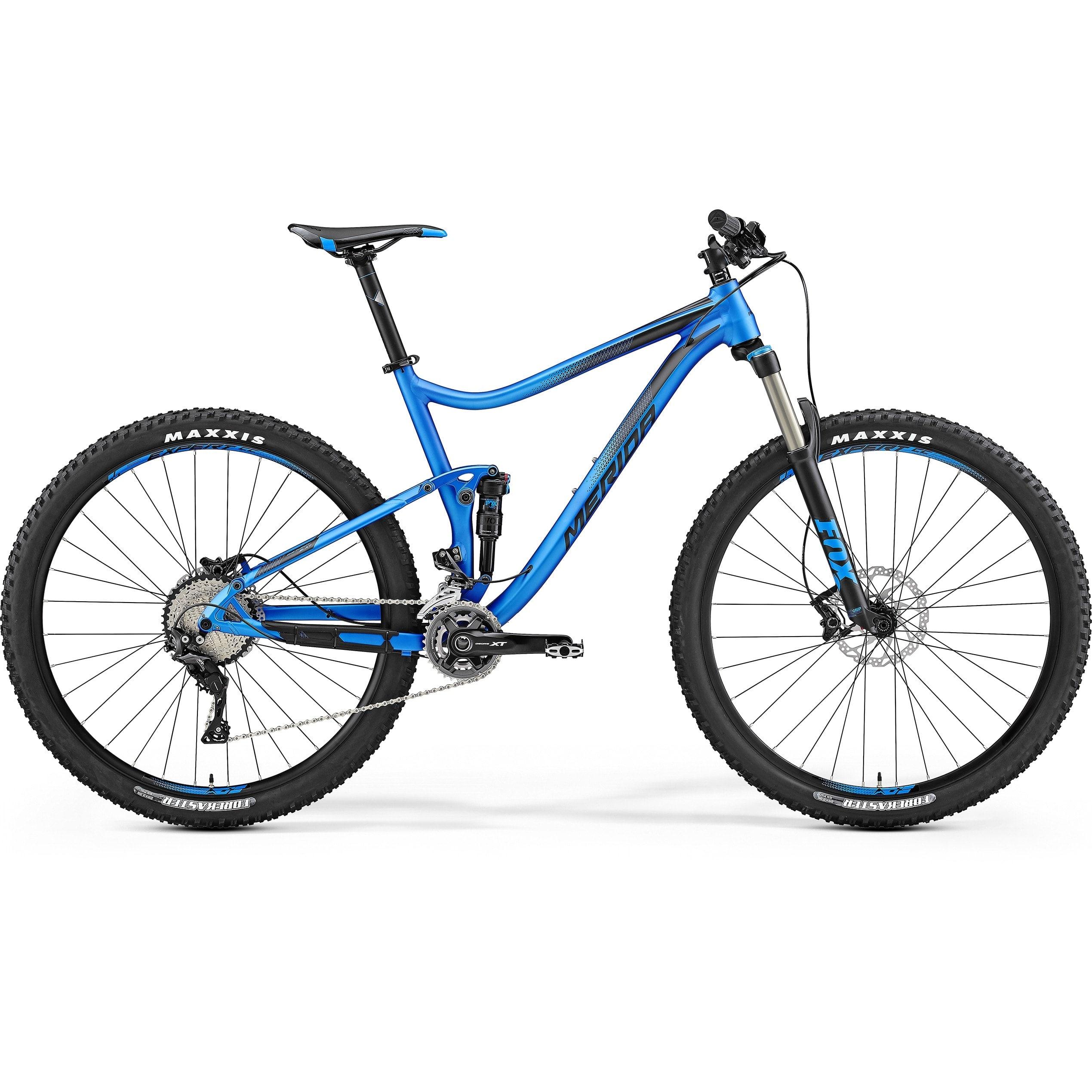 One-Twenty 9. XT- Edition, Mountainbike   MTB