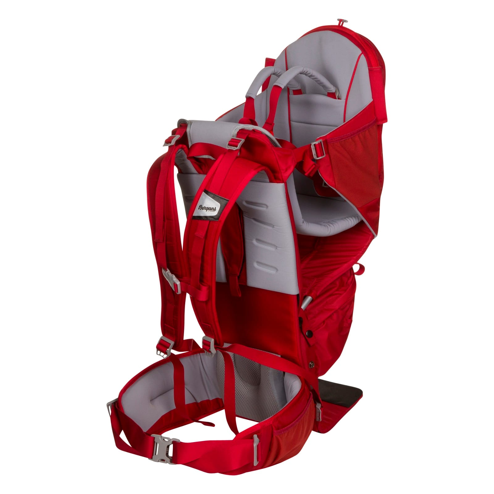 Buy Bergans Lilletind Child Carrier from Outnorth 2c6c0e2279
