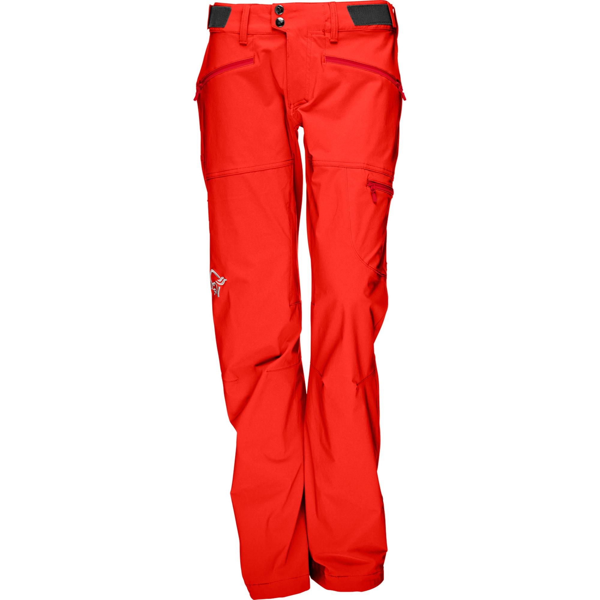 Kjøp Norrøna Svalbard Flex1 Pants Women fra Outnorth