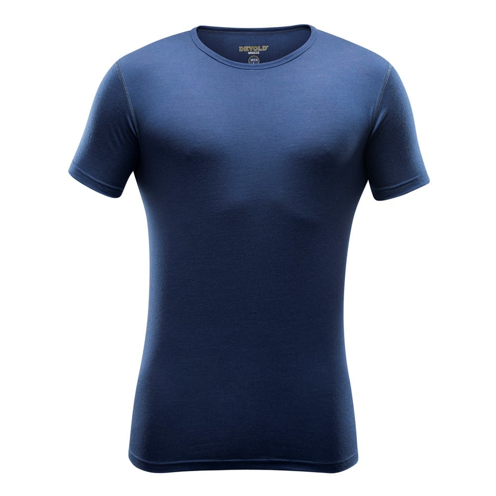 Kjøp Devold Breeze Man T shirt fra Outnorth