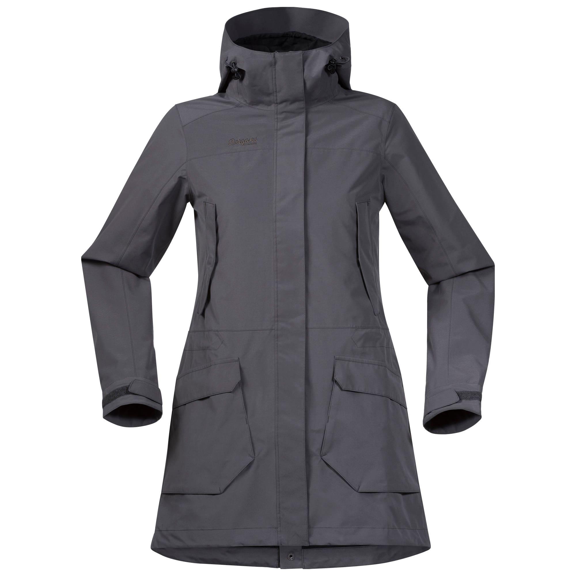 Kjøp Bergans Lone Lady Jacket fra Outnorth