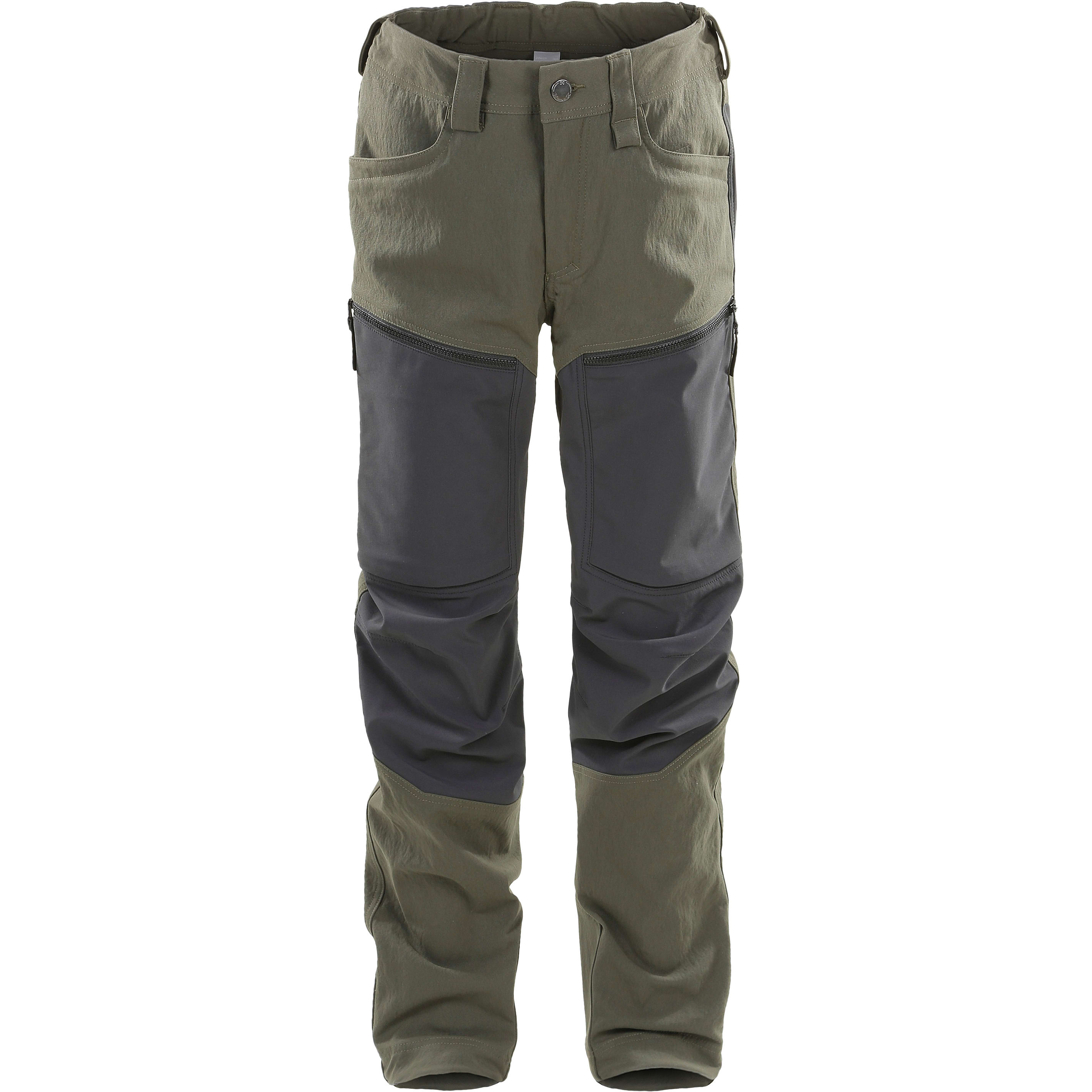 Buy Haglofs Rugged Mountain Pant Junior From Outnorth