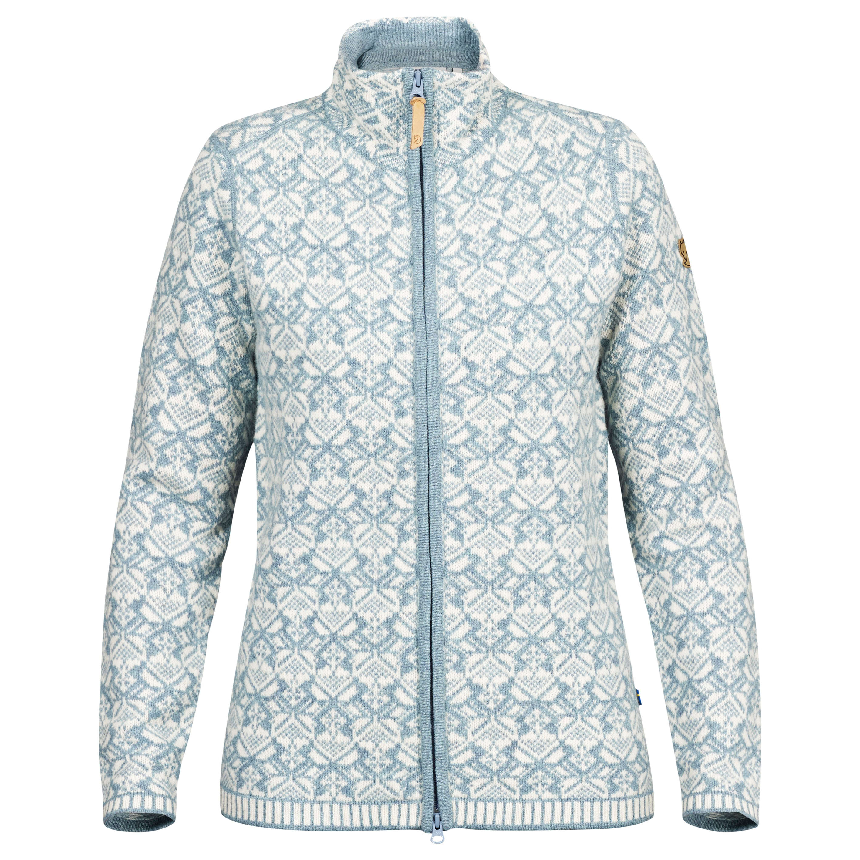Women's Snow Cardigan