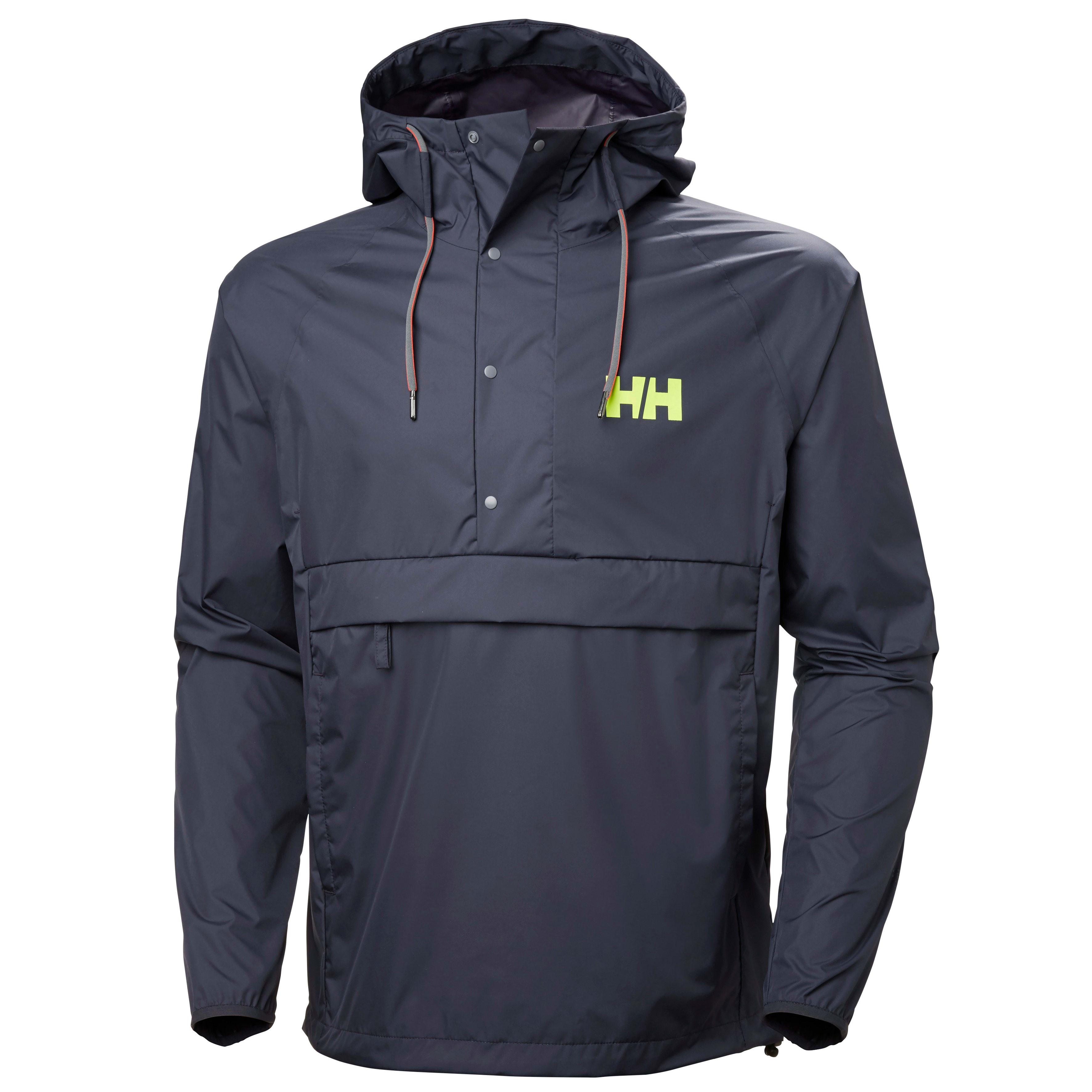 Kjøp Helly Hansen Loke Packable Anorak fra Outnorth