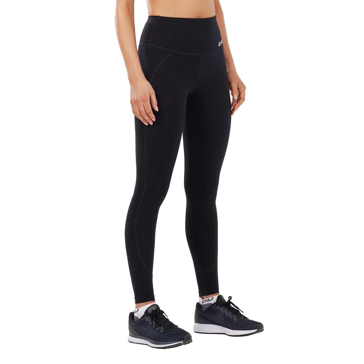 2XU Women/'s Fitness Hi-Rise Compression Tights