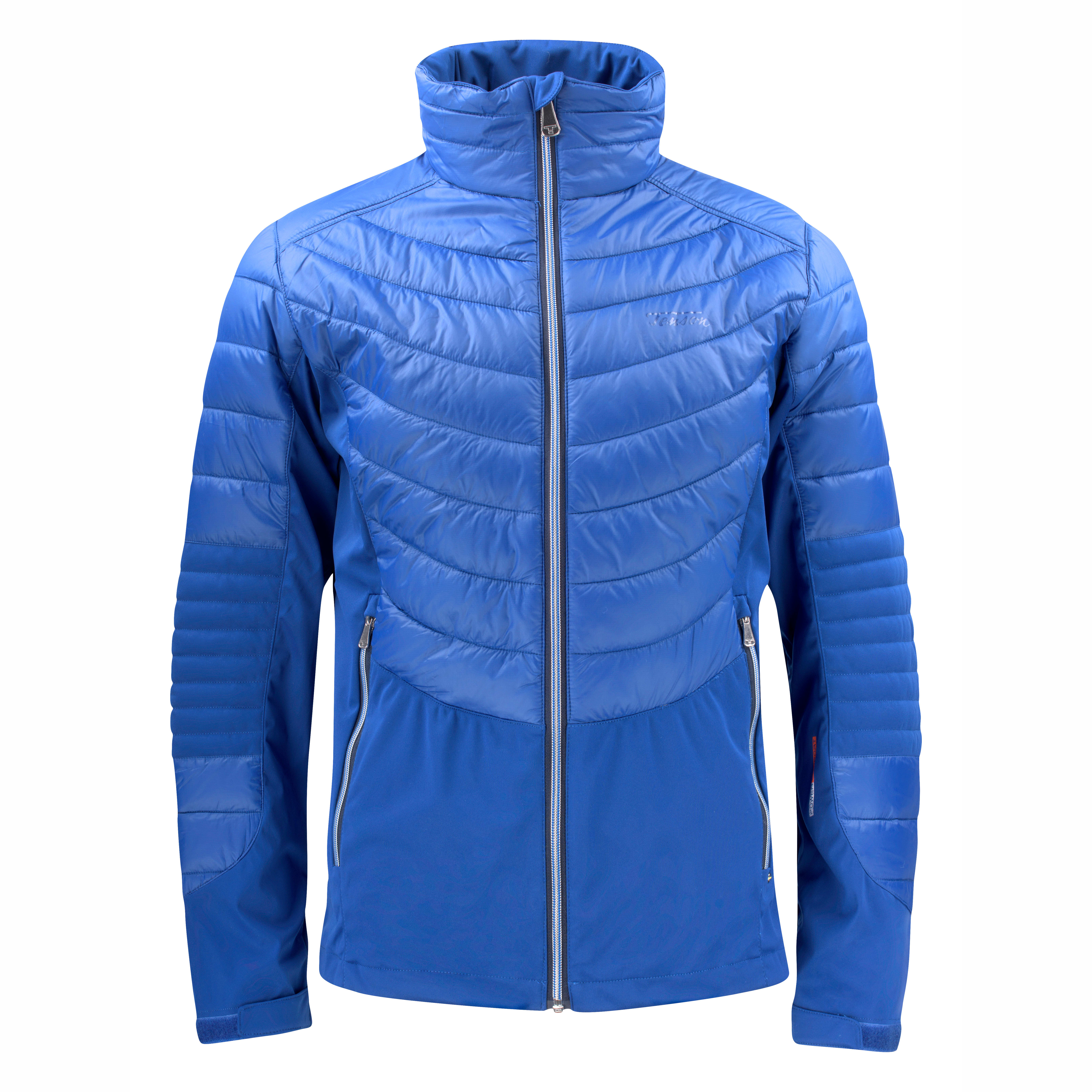 Nexus Men's Softshell Jacket