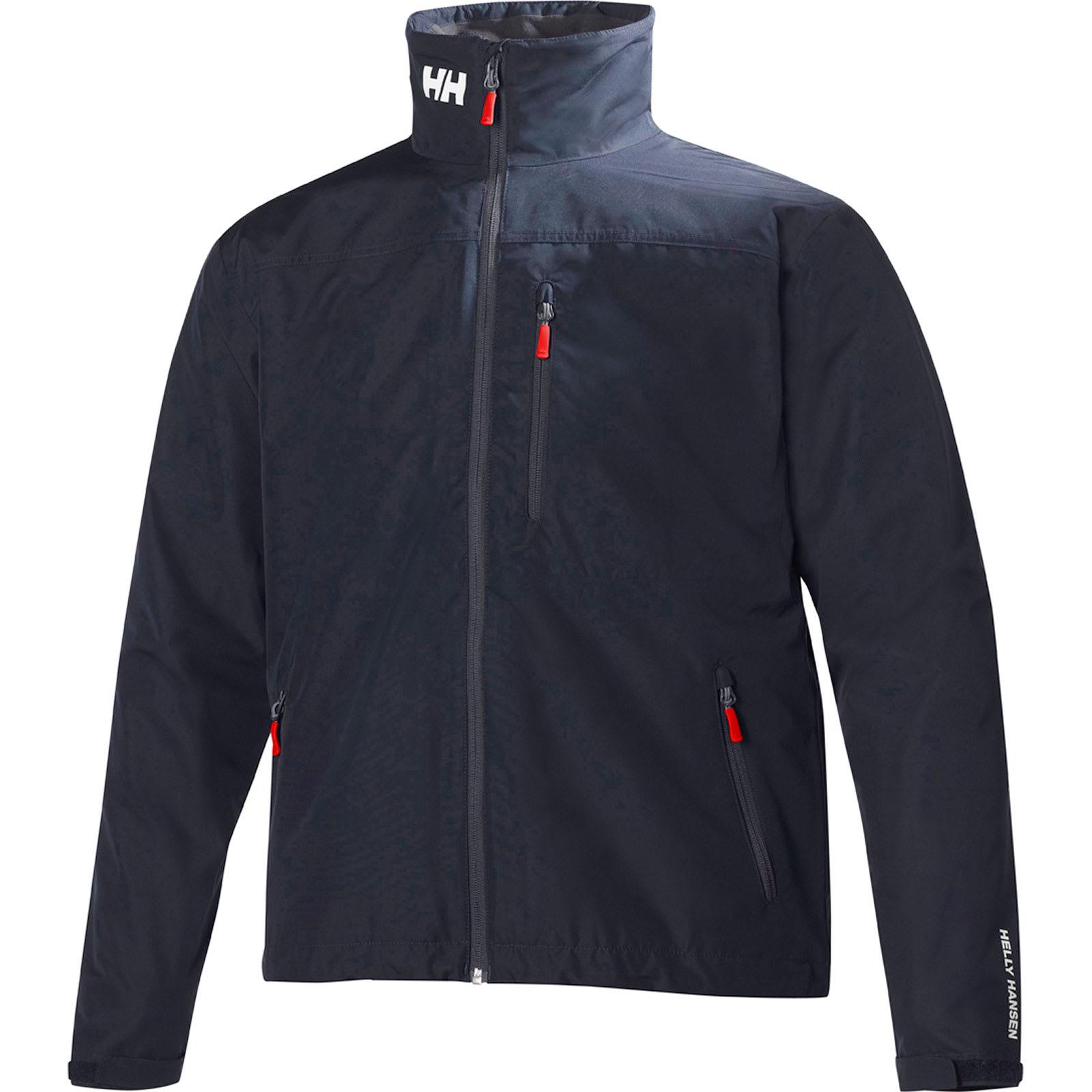 Men's Crew Jacket