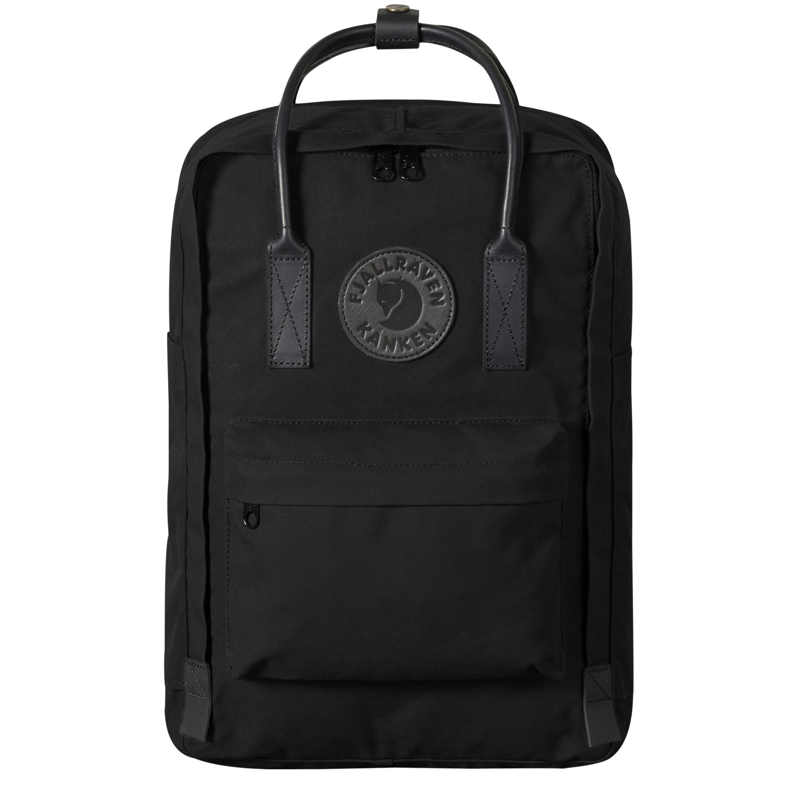18731134 Kjøp Fjällräven Kånken No. 2 Laptop 15 Black fra Outnorth