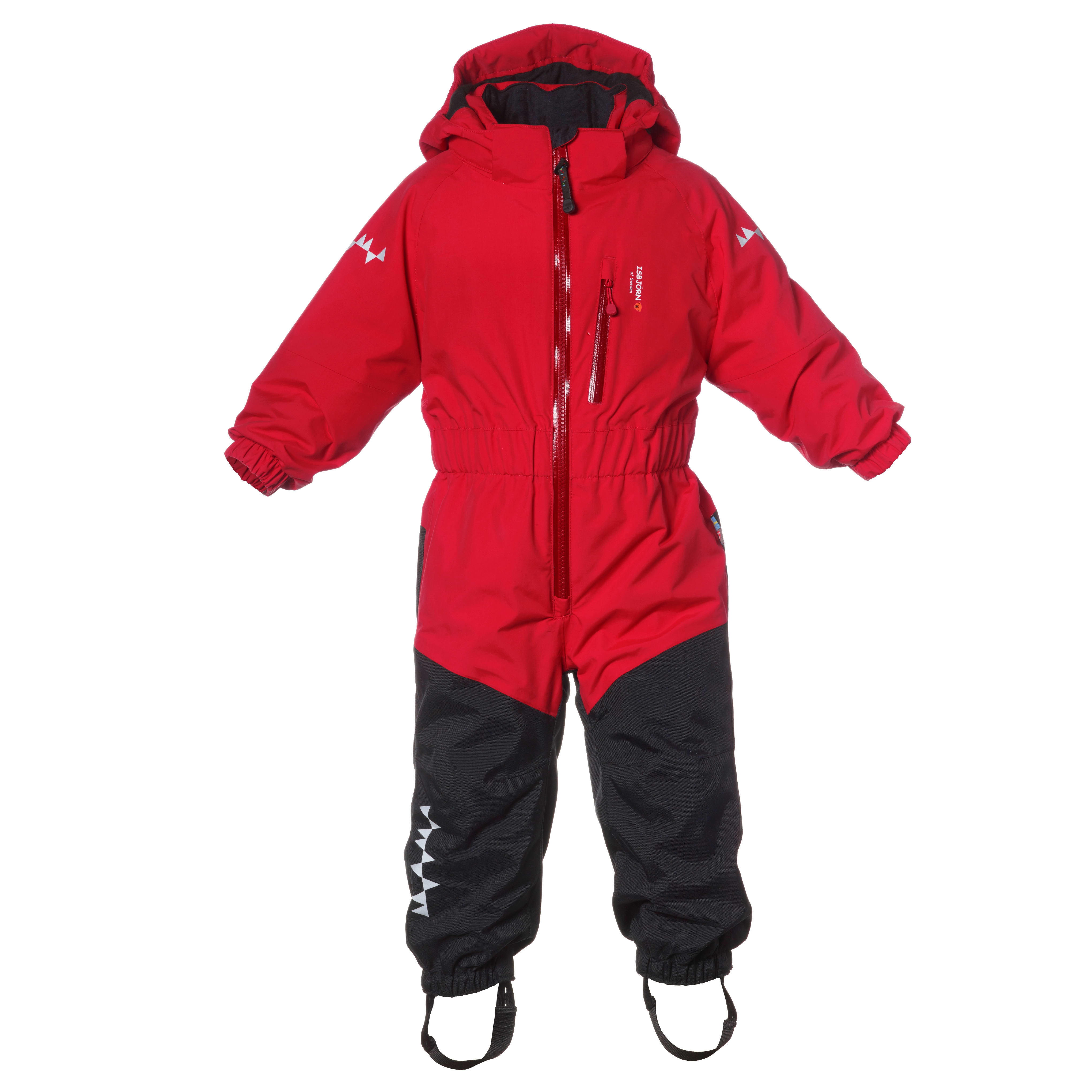 dc43fe0bcf31 Buy Isbjörn of Sweden Penguin Snowsuit from Outnorth