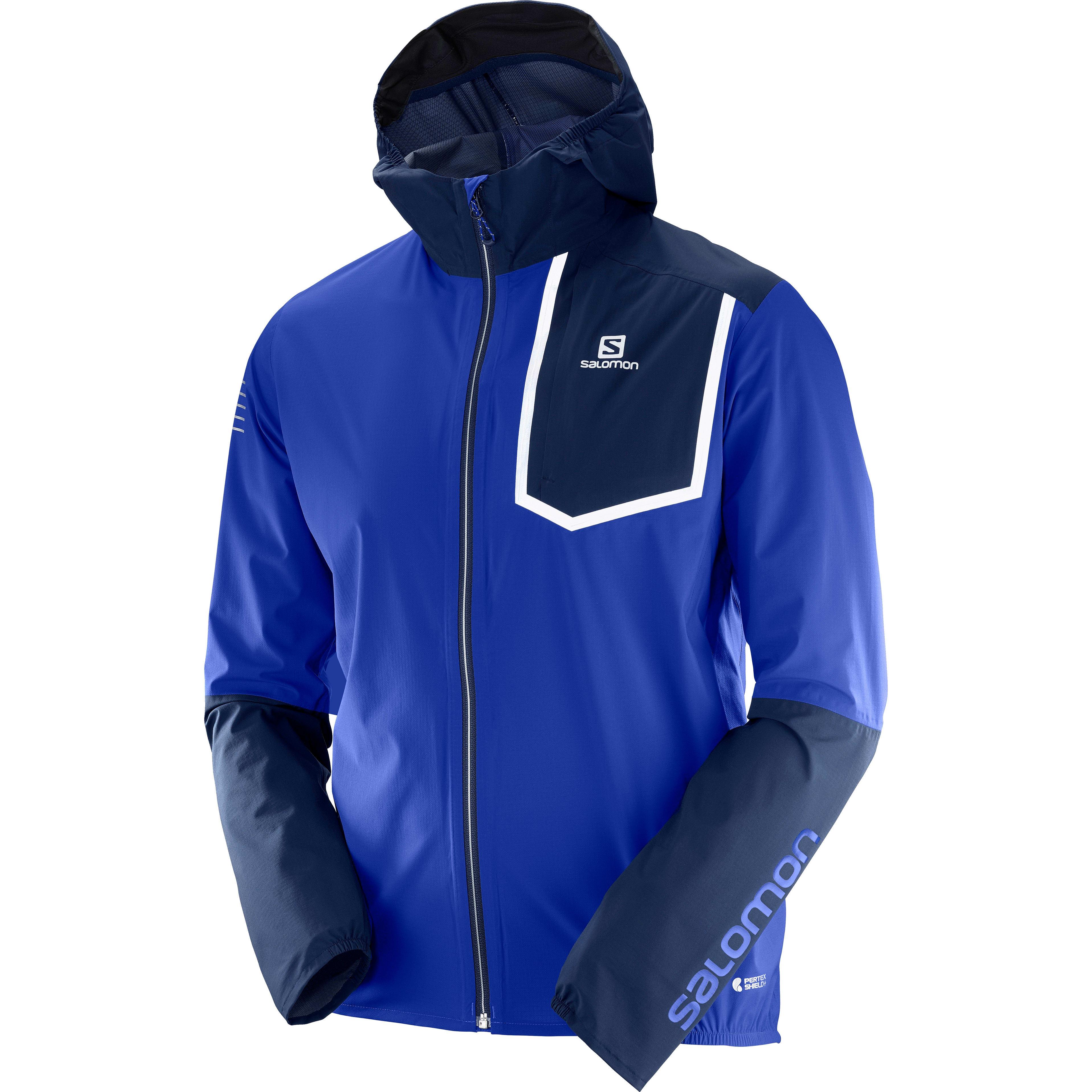 Bonatti Pro Waterproof Jacket M