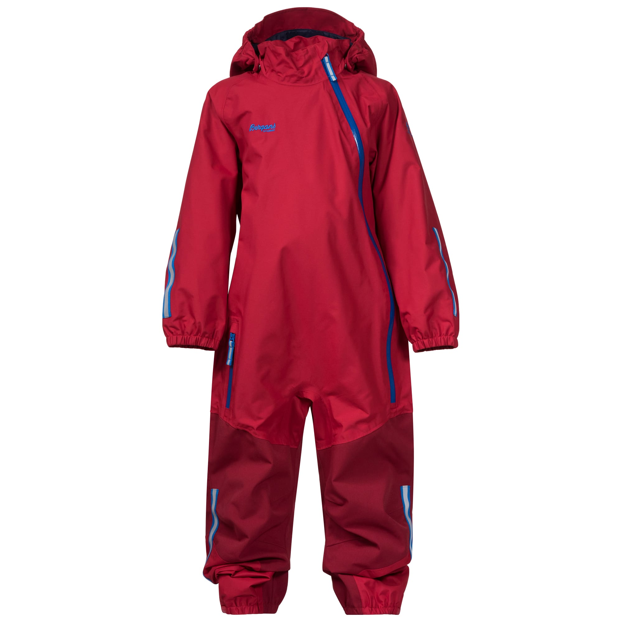 Buy Bergans Lilletind Kids Coverall from Outnorth 69649d85a4