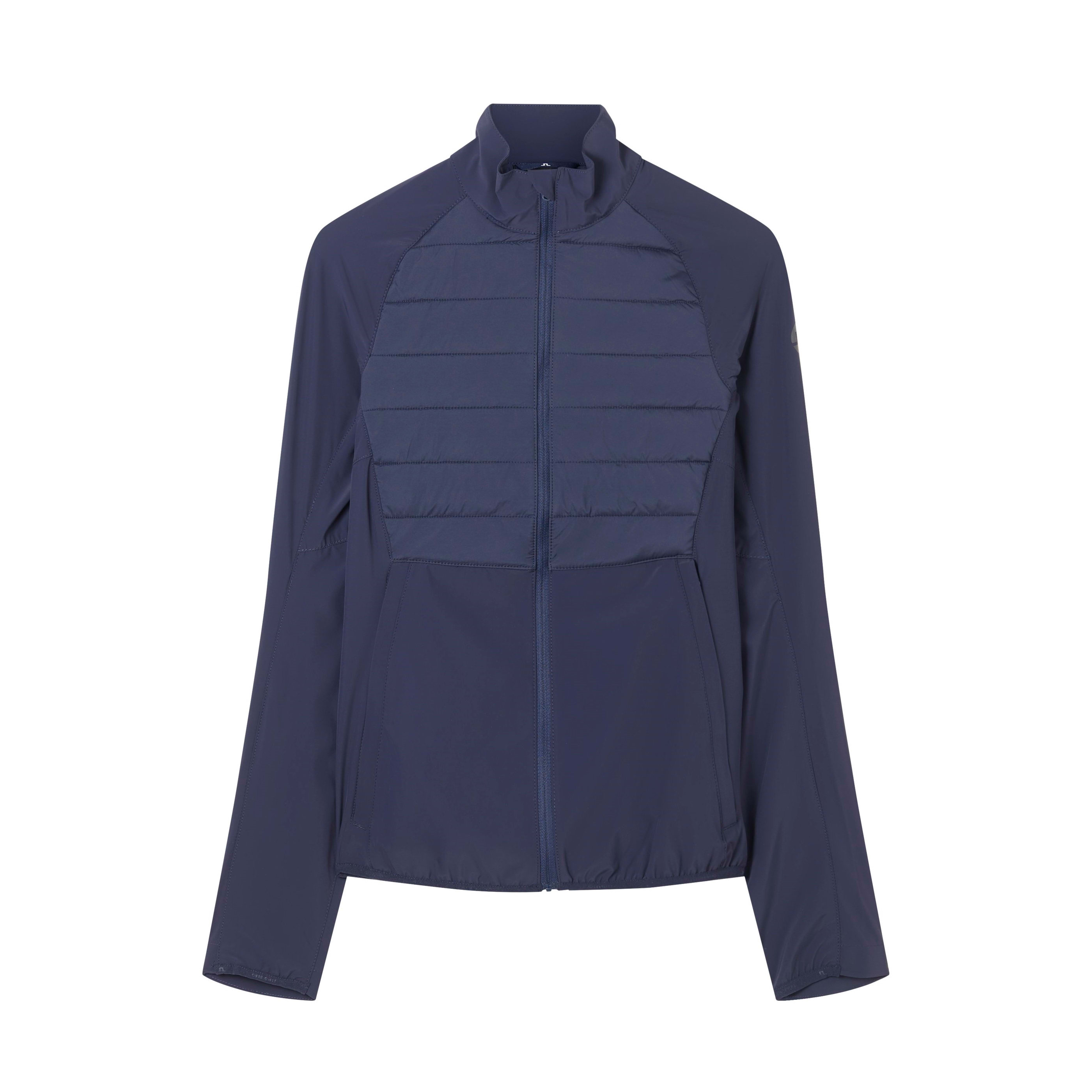 J.Lindeberg Mens Insulated Hybrid Jacket