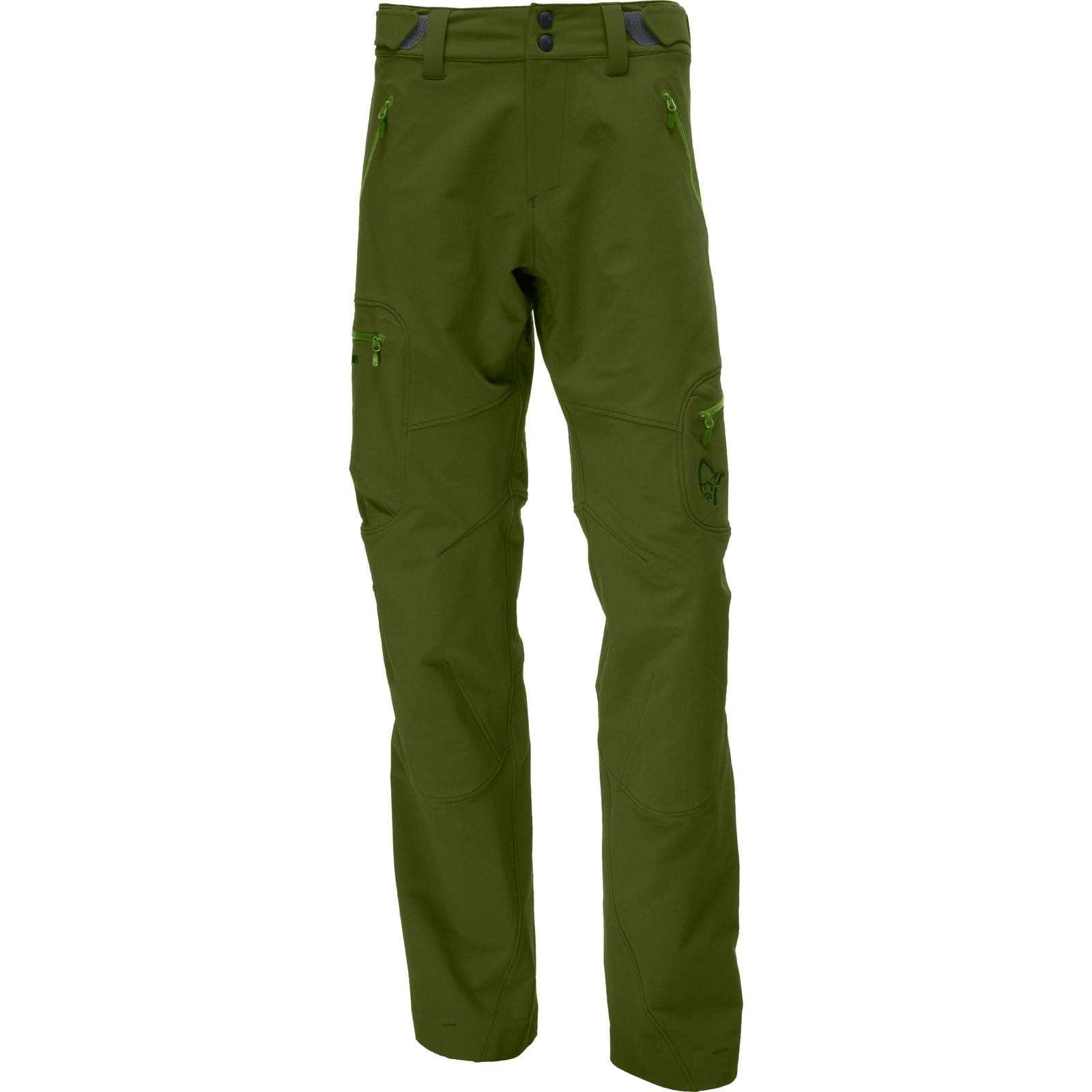 2f938ee6 Buy Norrøna Svalbard Flex1 Pants Men's from Outnorth