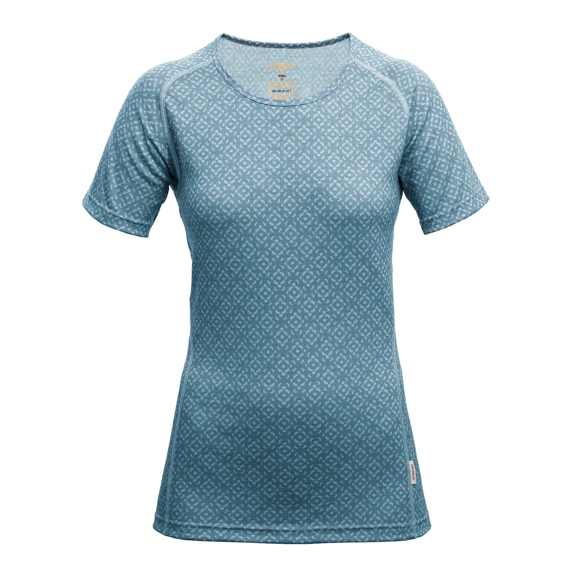 Breeze Woman T shirt Pattern