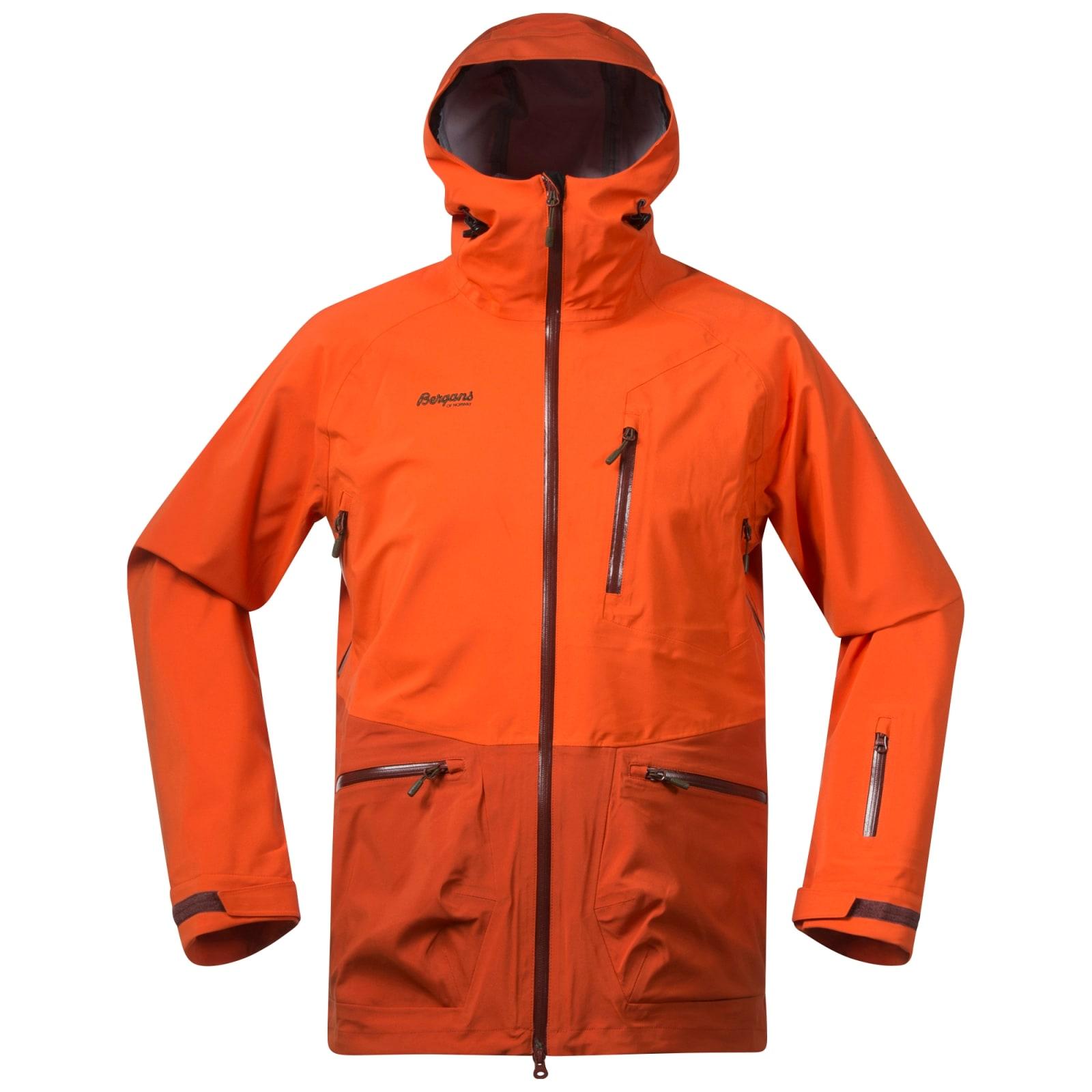 Bergans myrkdalen insulated jakke | FINN.no
