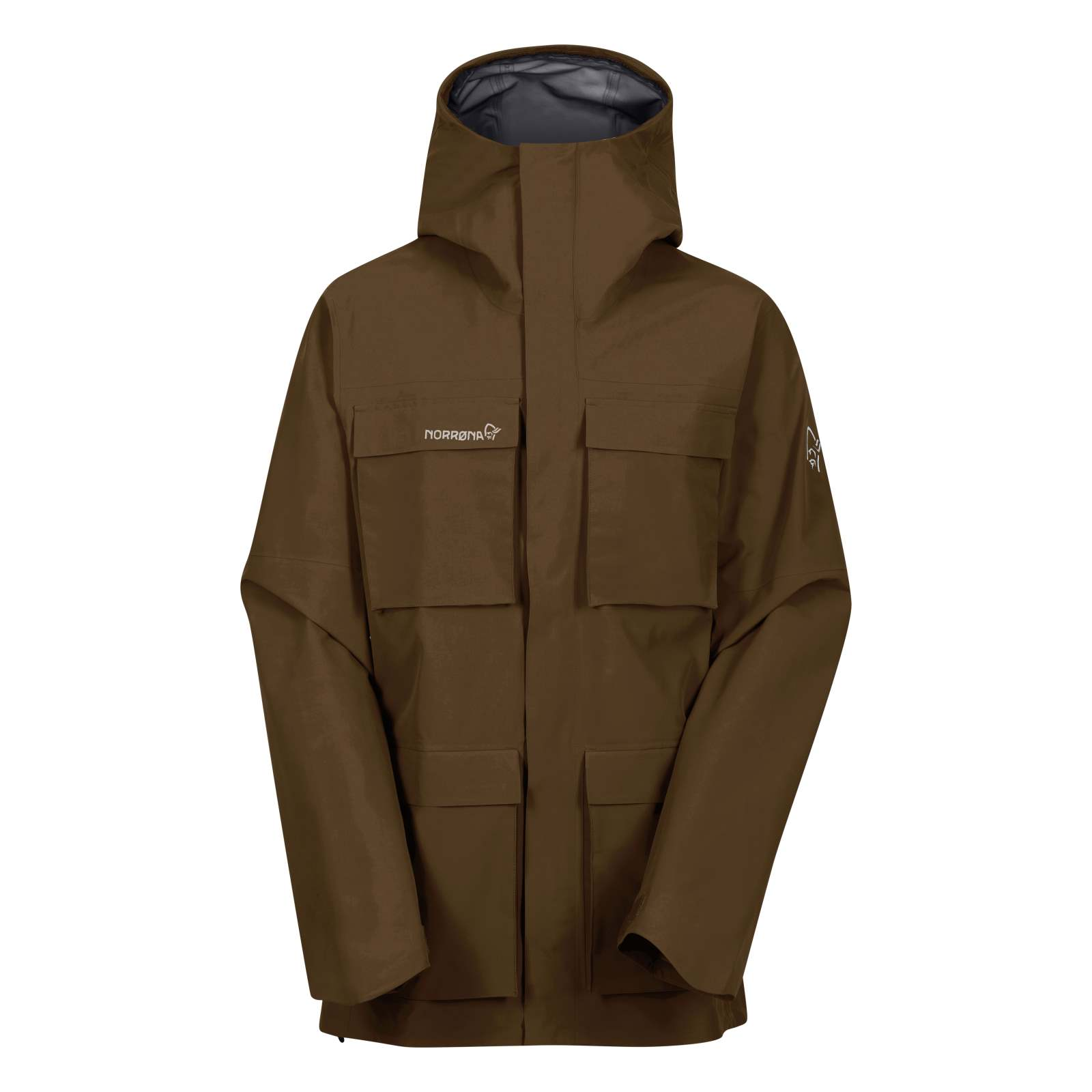 bbe67ee4d4e3 Buy Norrøna Svalbard Gore-Tex Jacket Men s (2018) from Outnorth