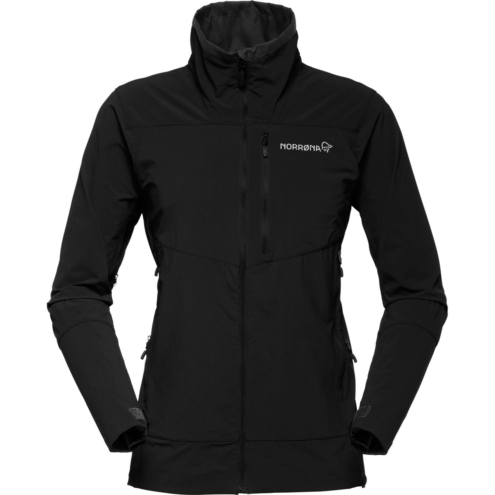 2166d6a4 Buy Norrøna Falketind Flex1 Jacket Women's (2018) from Outnorth