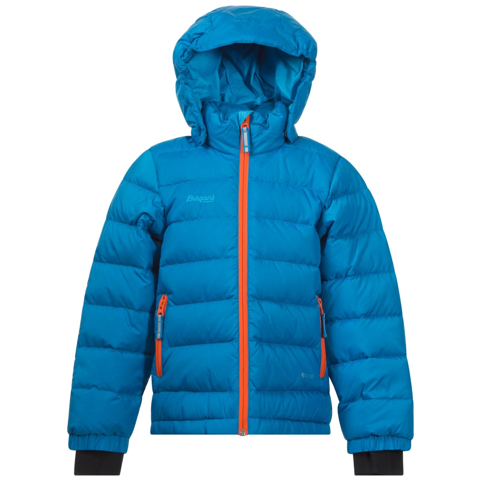 6d50b279 Kjøp Bergans Down Kids Jacket fra Outnorth