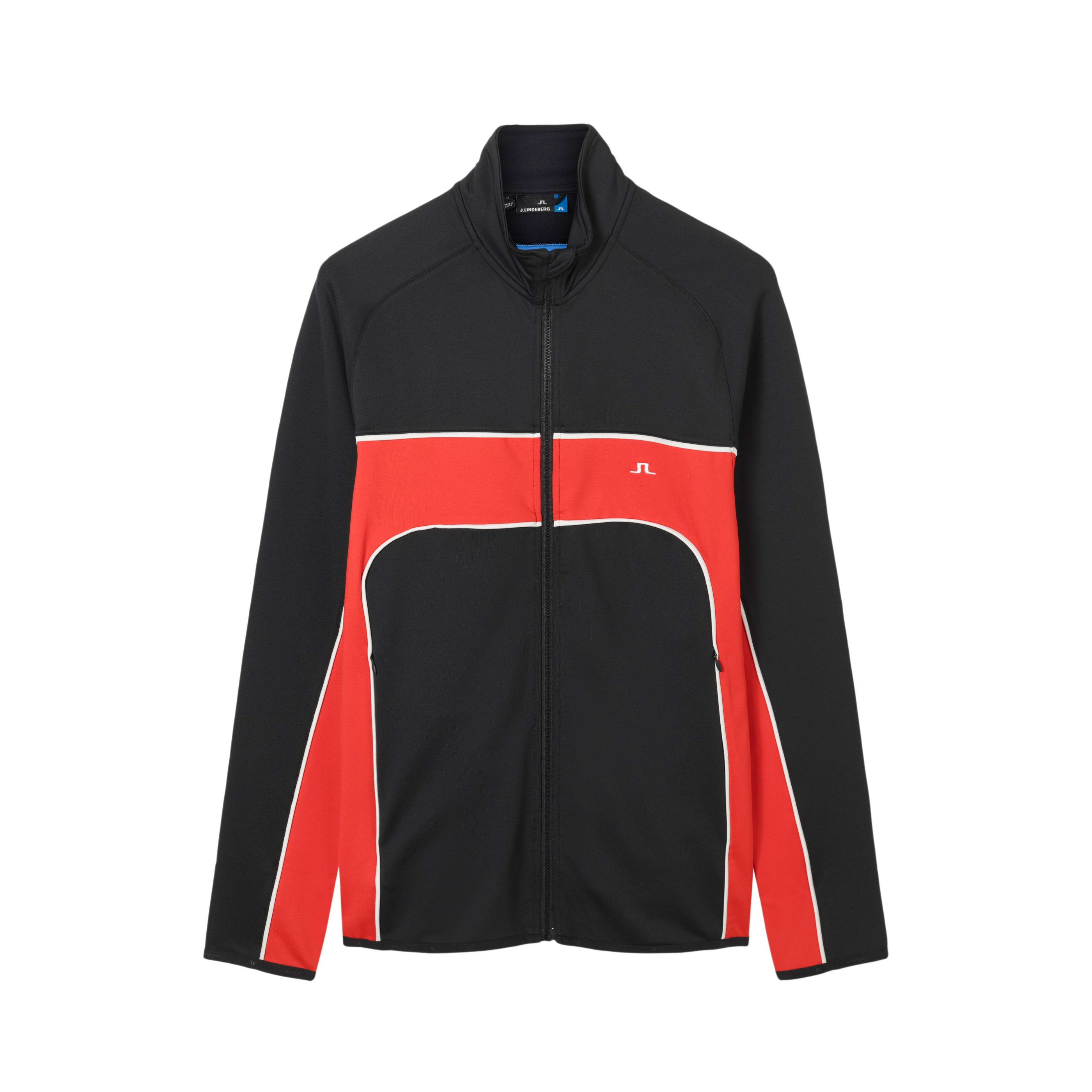 Men's Paco Tech Full Zip Midlayer