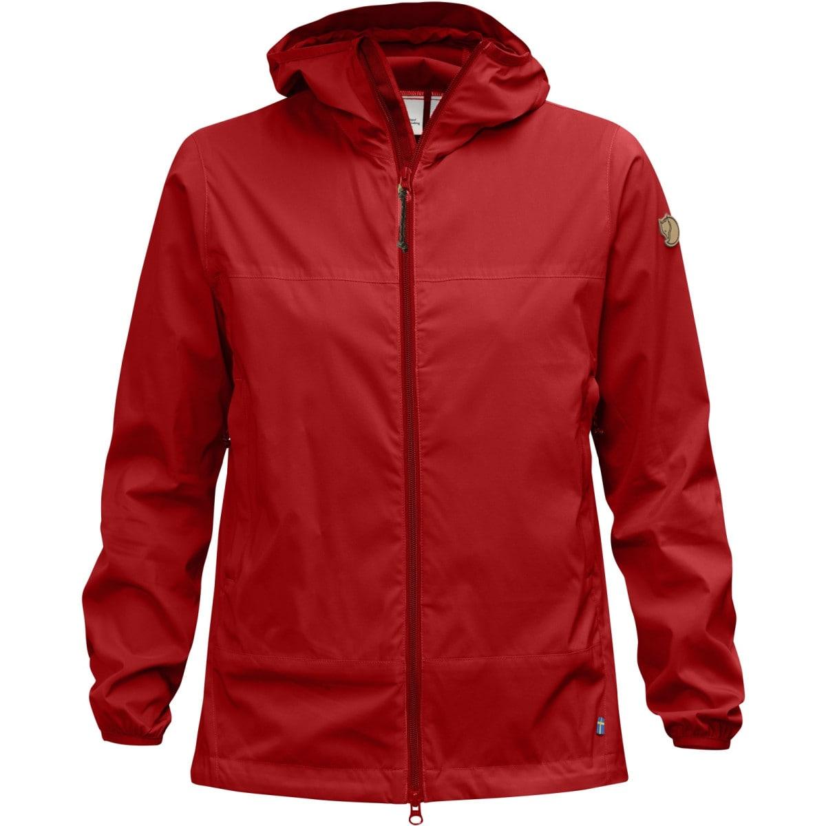 Abisko Windbreaker Jacket W