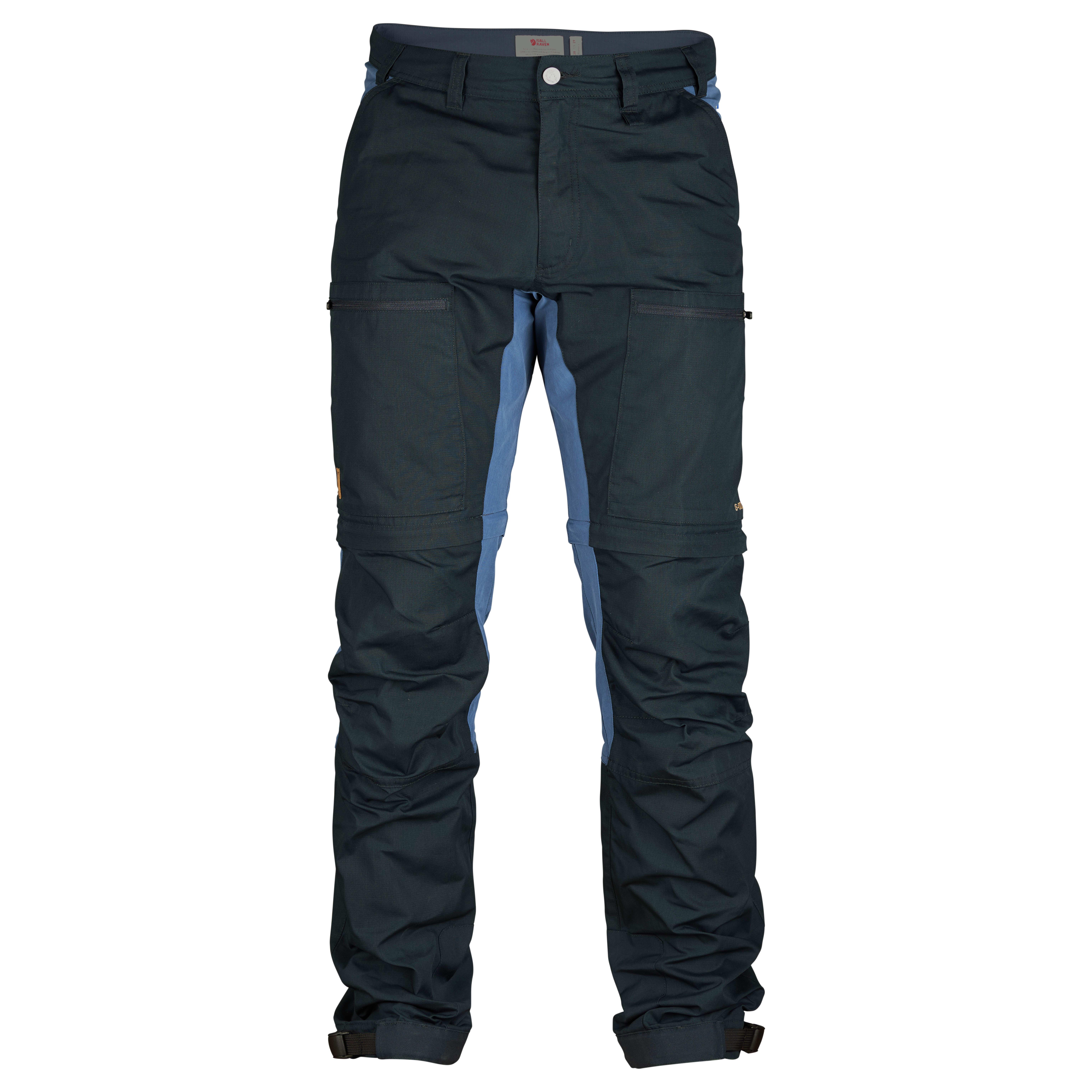 Abisko Lite Trekking Zip off Trousers