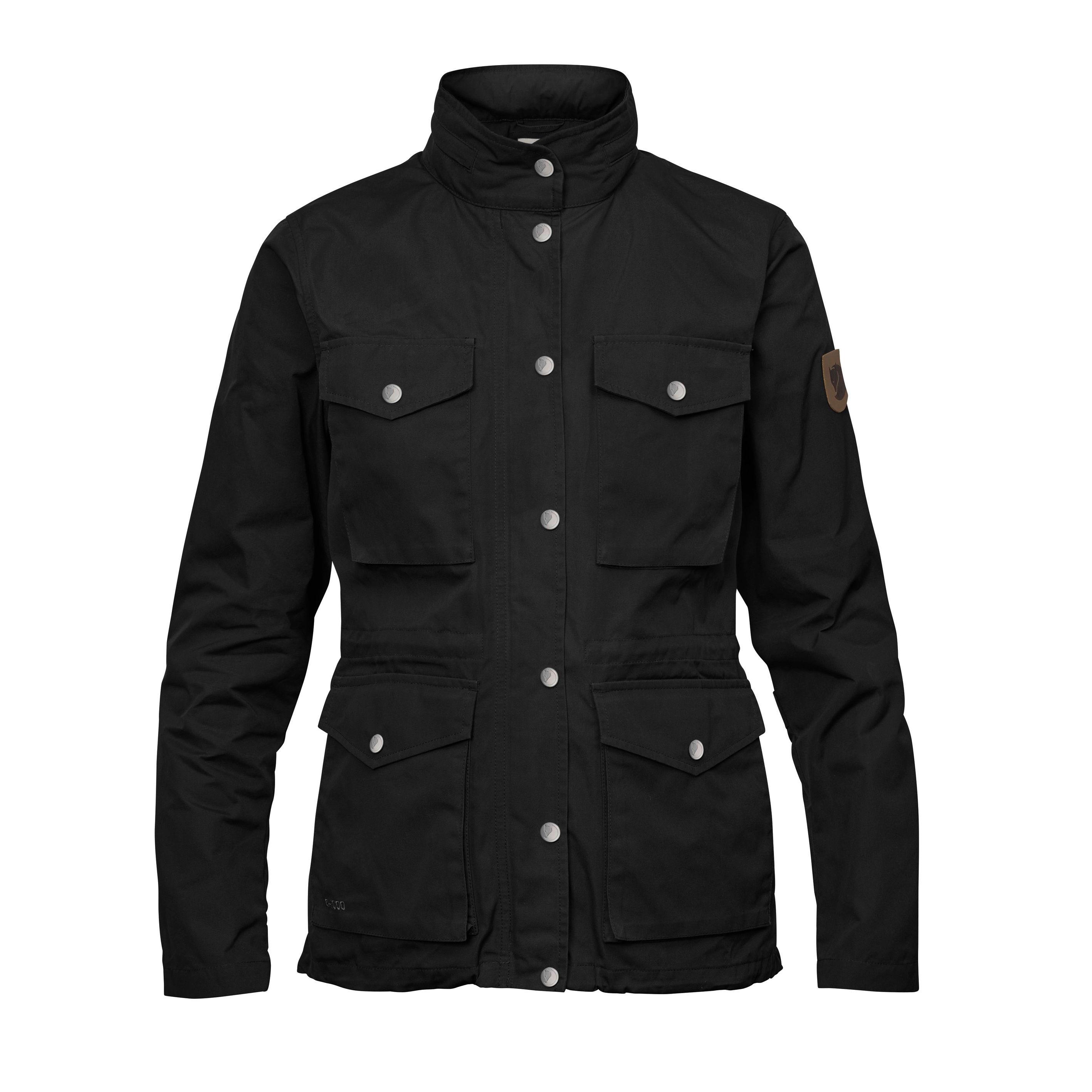 Kjøp Fjällräven Women's Räven Jacket fra Outnorth