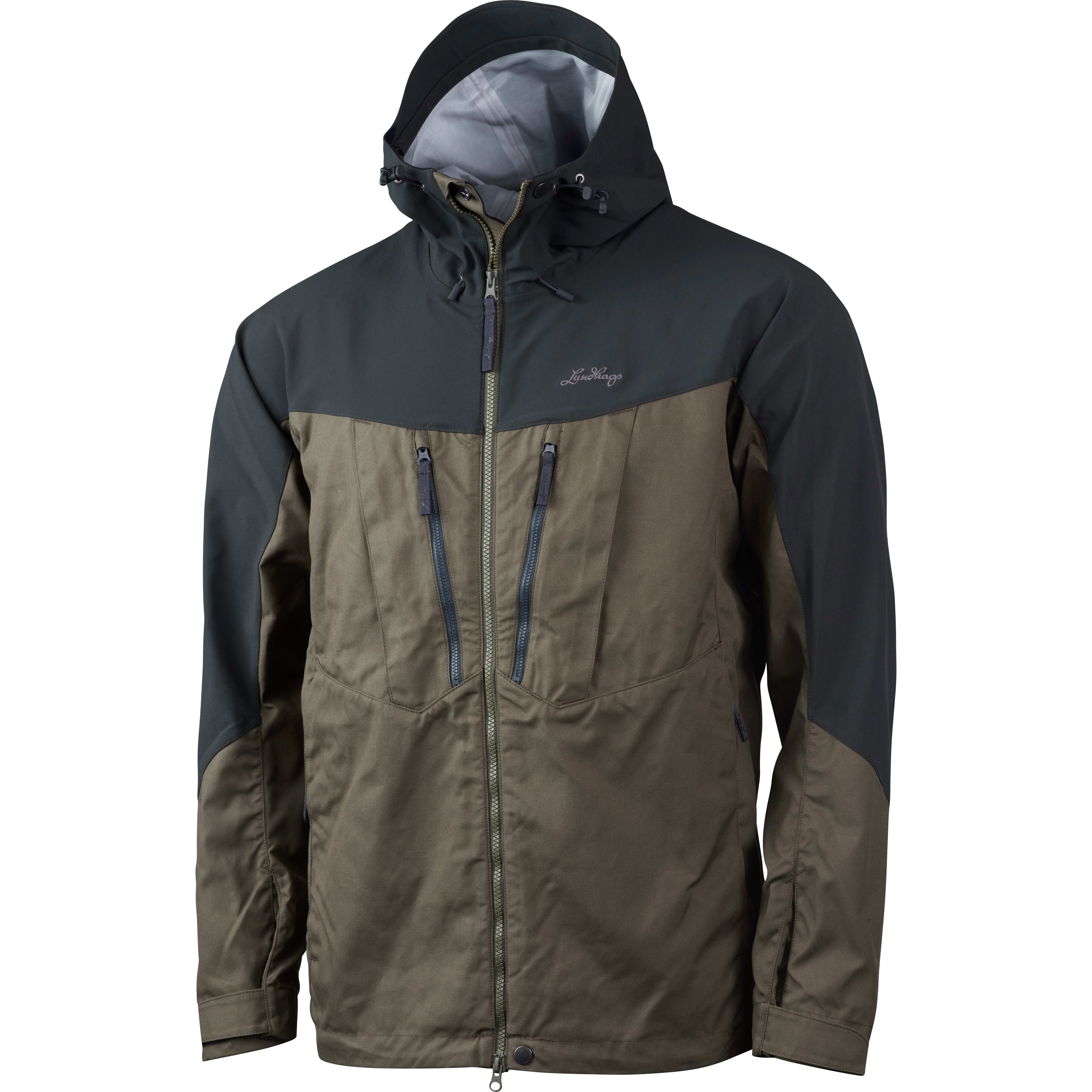 Buy Lundhags Makke Pro Men s Jacket from Outnorth 8178a910d9