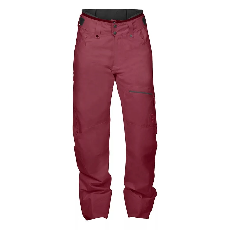 89075a61 Buy Norrøna Røldal Gore-Tex PrimaLoft Pant Women's from Outnorth