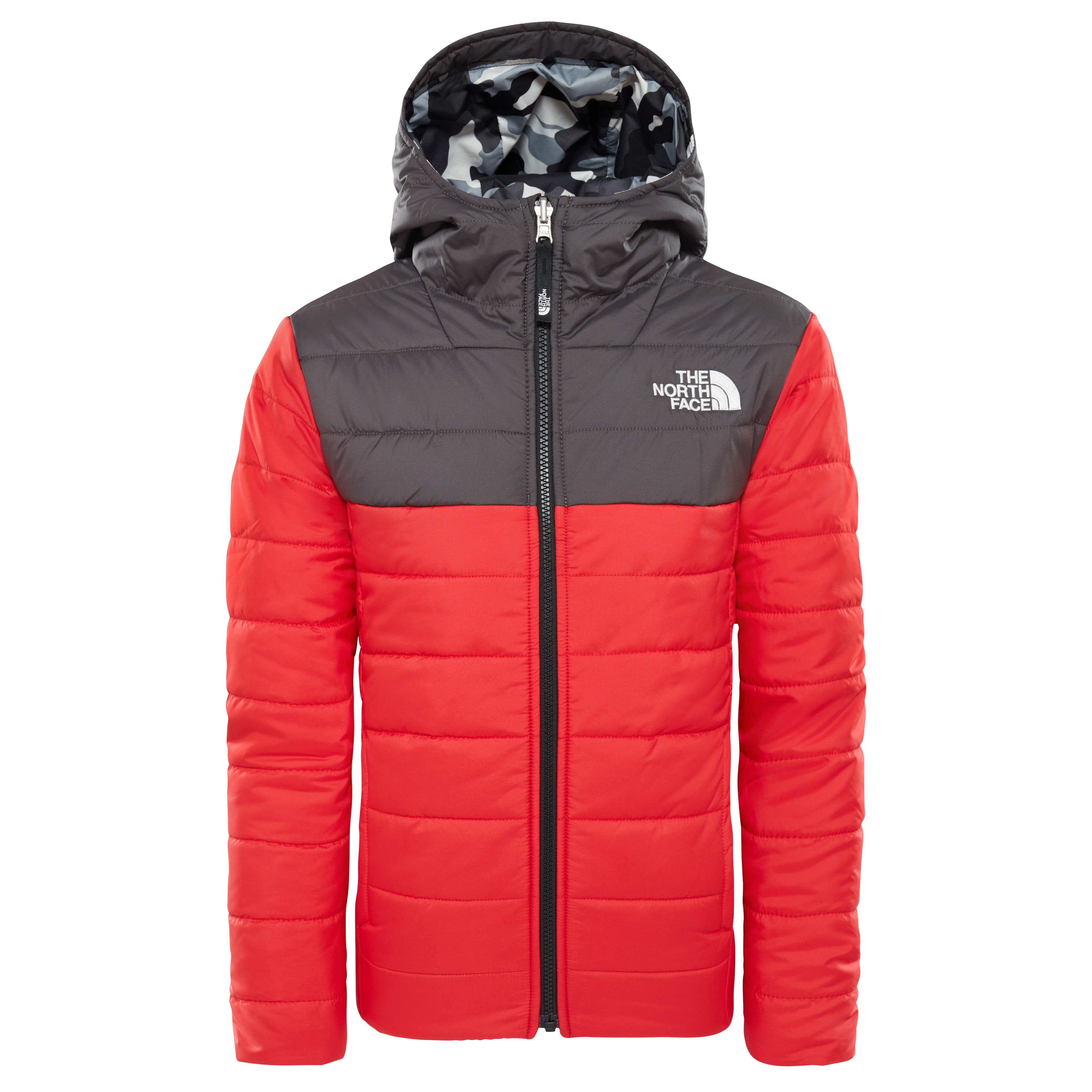 Buy The North Face Boy s Reversible Perrito Jacket from Outnorth 371cd9a292c