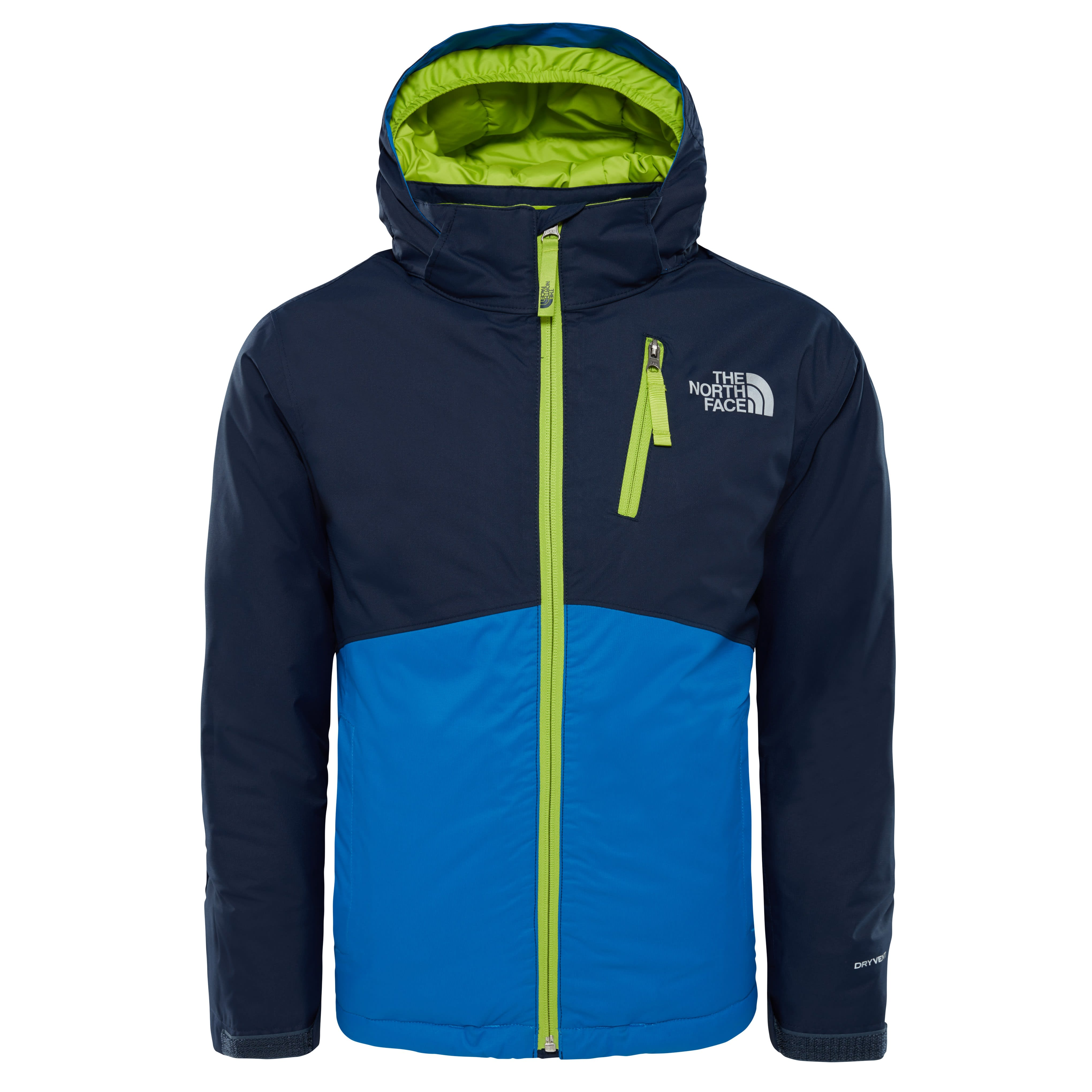 Youth Snowquest Jacket jacka