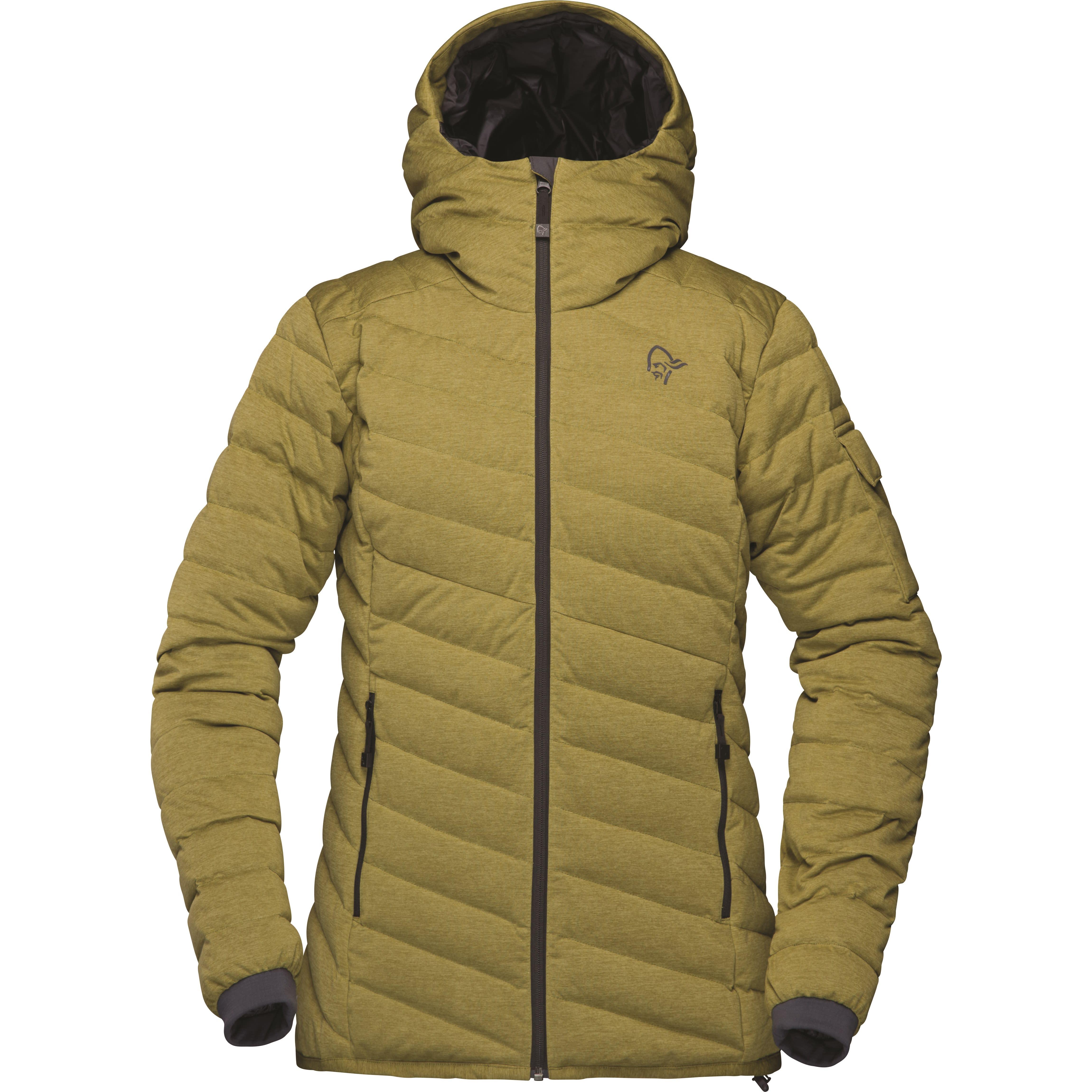 e5012ffe Kjøp Norrøna Tamok Light Down750 Jacket Women (2018) fra Outnorth