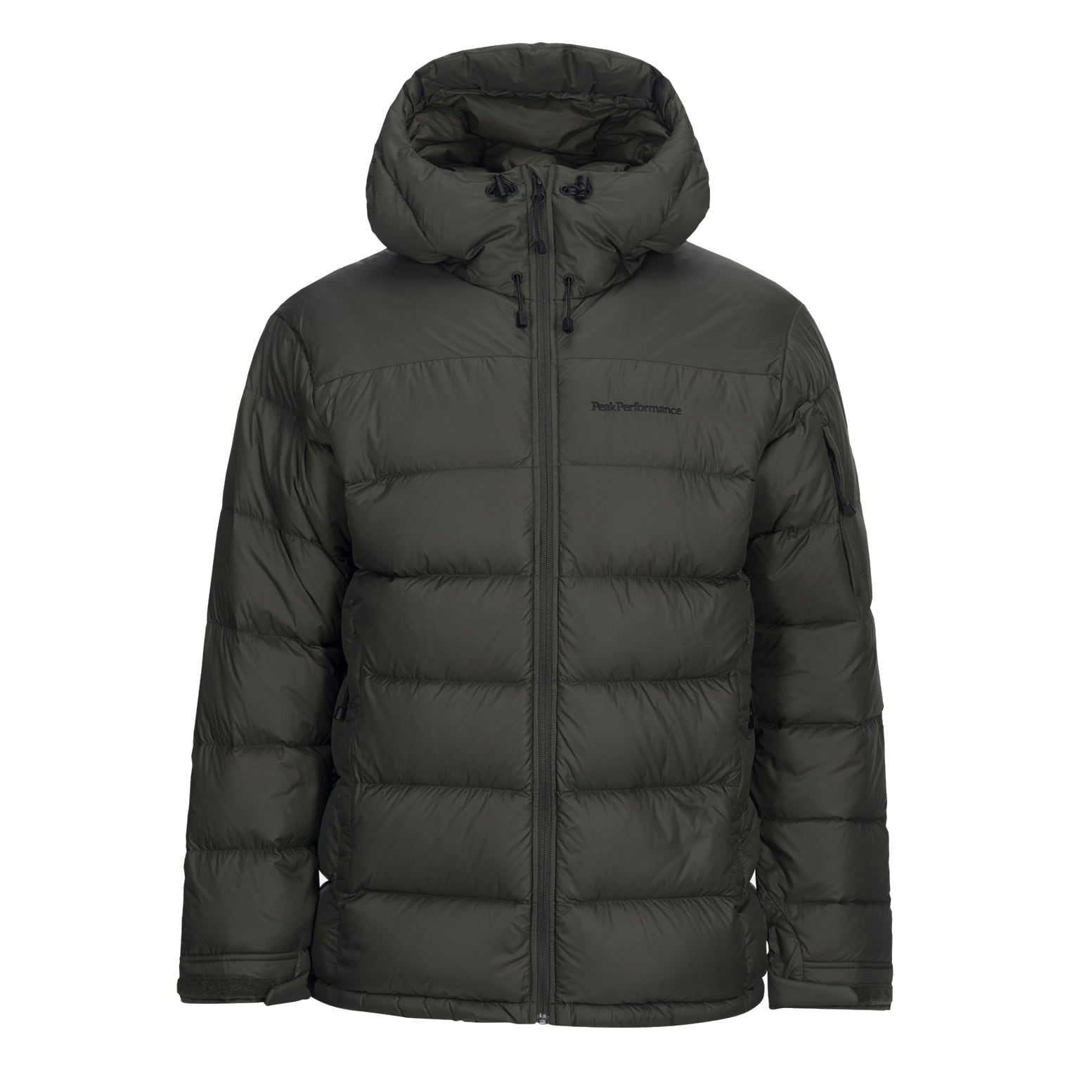 Men's Frost Down Jacket (2018)