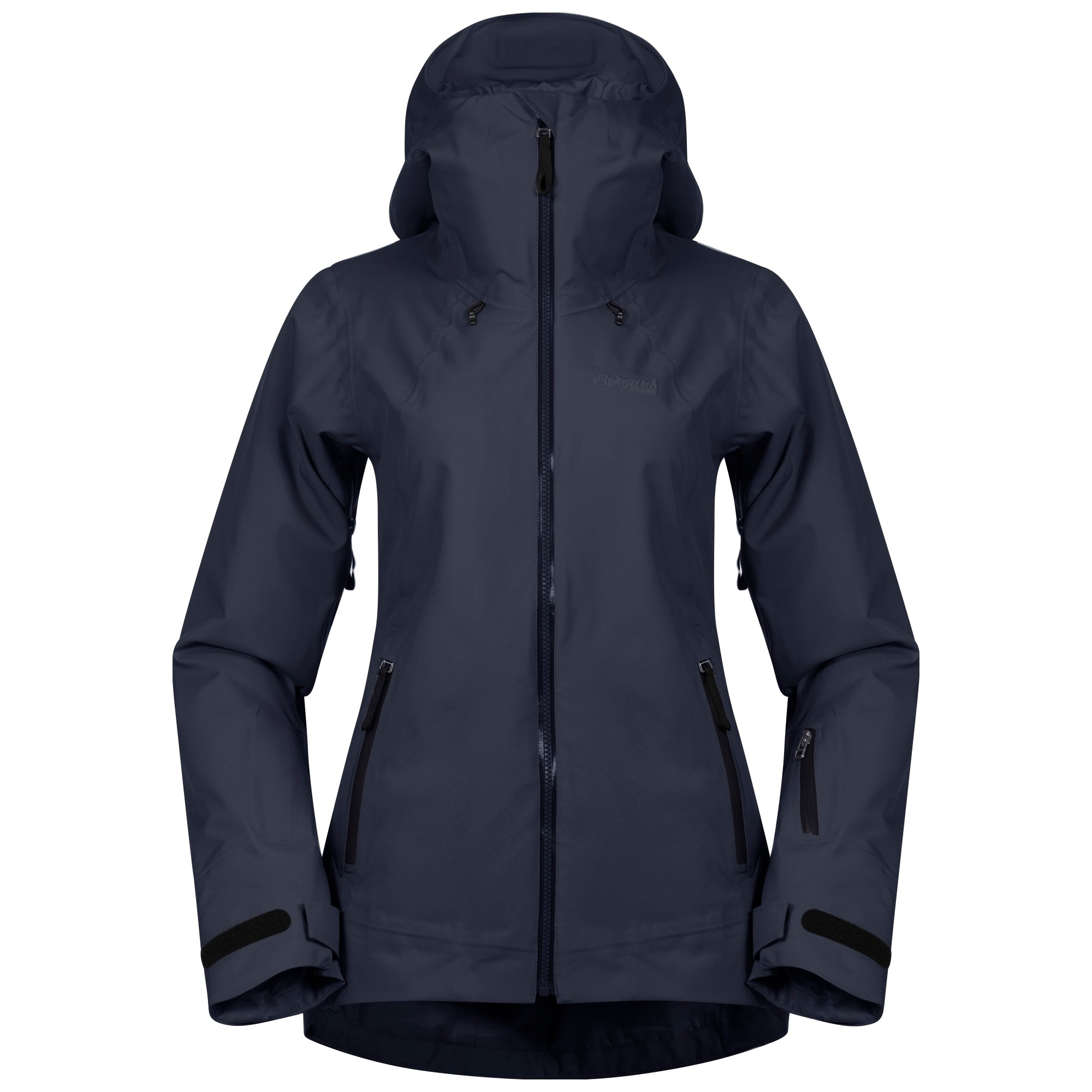 Stranda Insulated Hybrid Women's Jacket