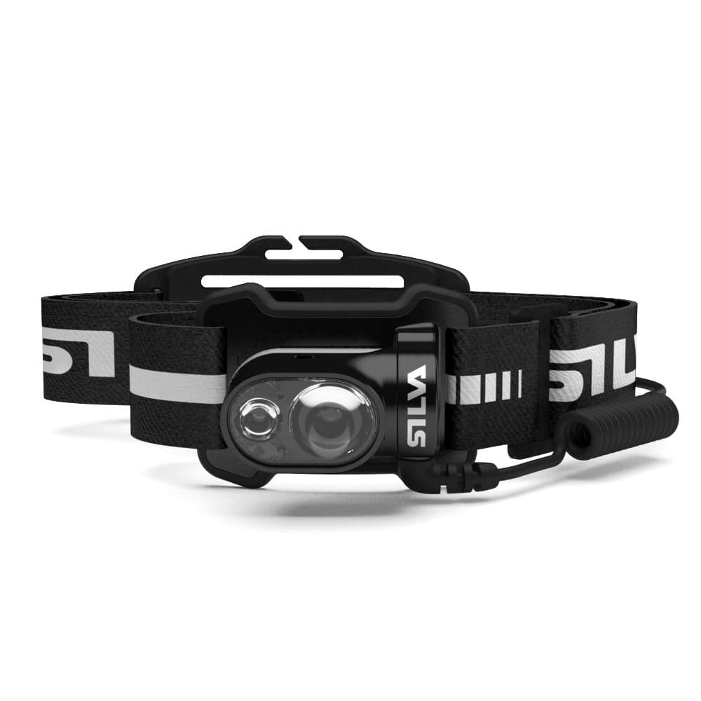 Silva CROSS TRAIL 5 ULTRA Runners Headlamp One Size Black