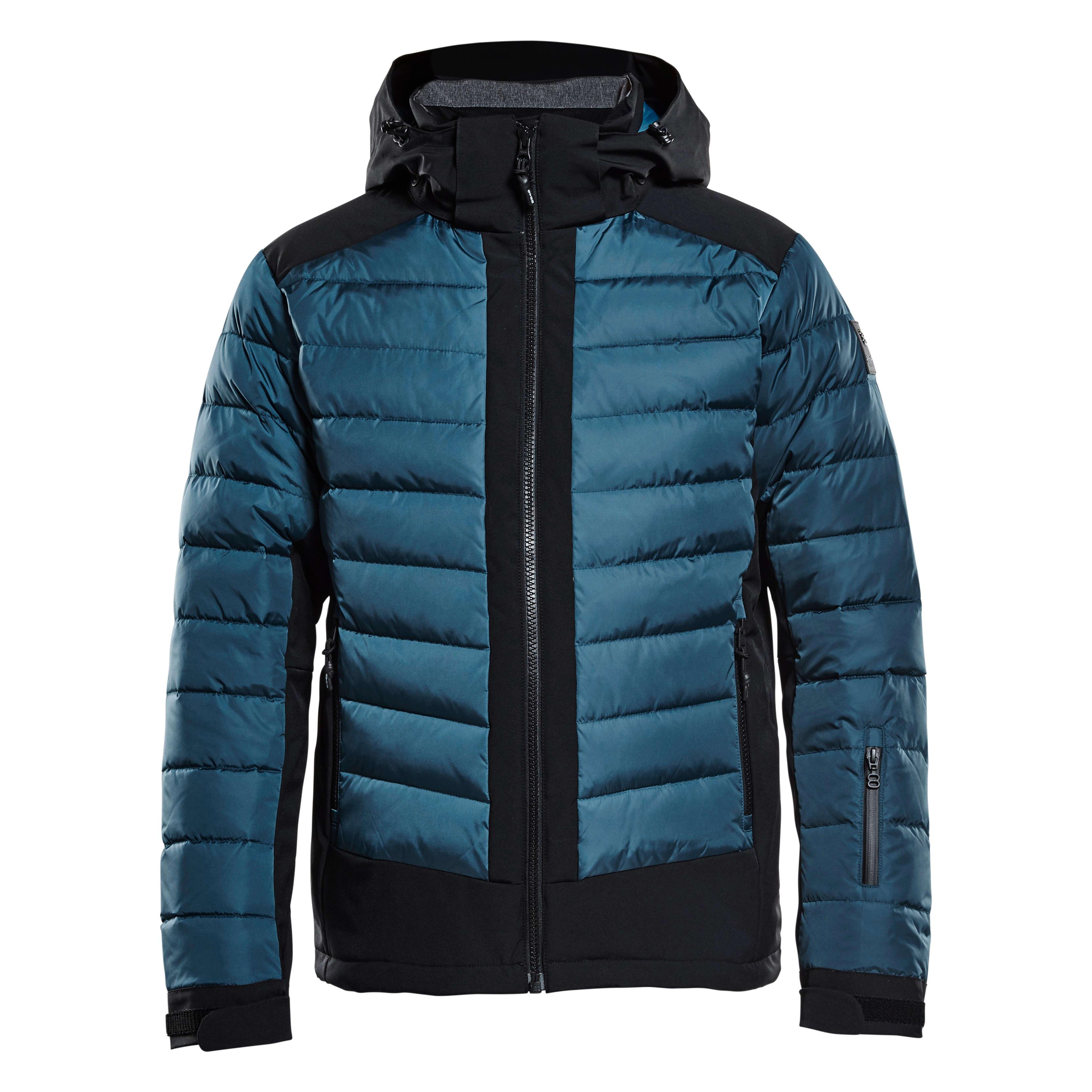 Fayston Jacket