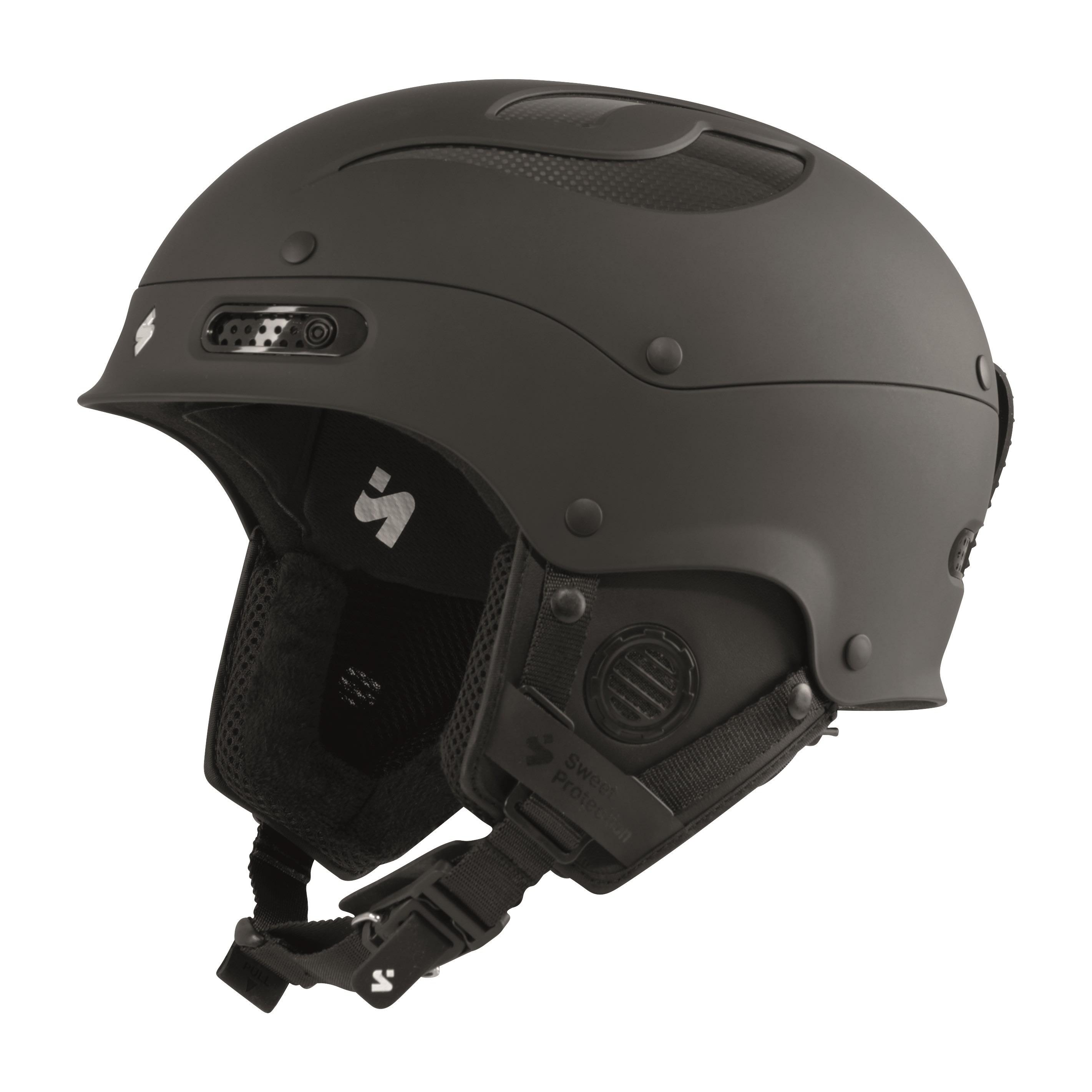 Köp Sweet Protection Trooper II Helmet hos Outnorth d72cb65c61150