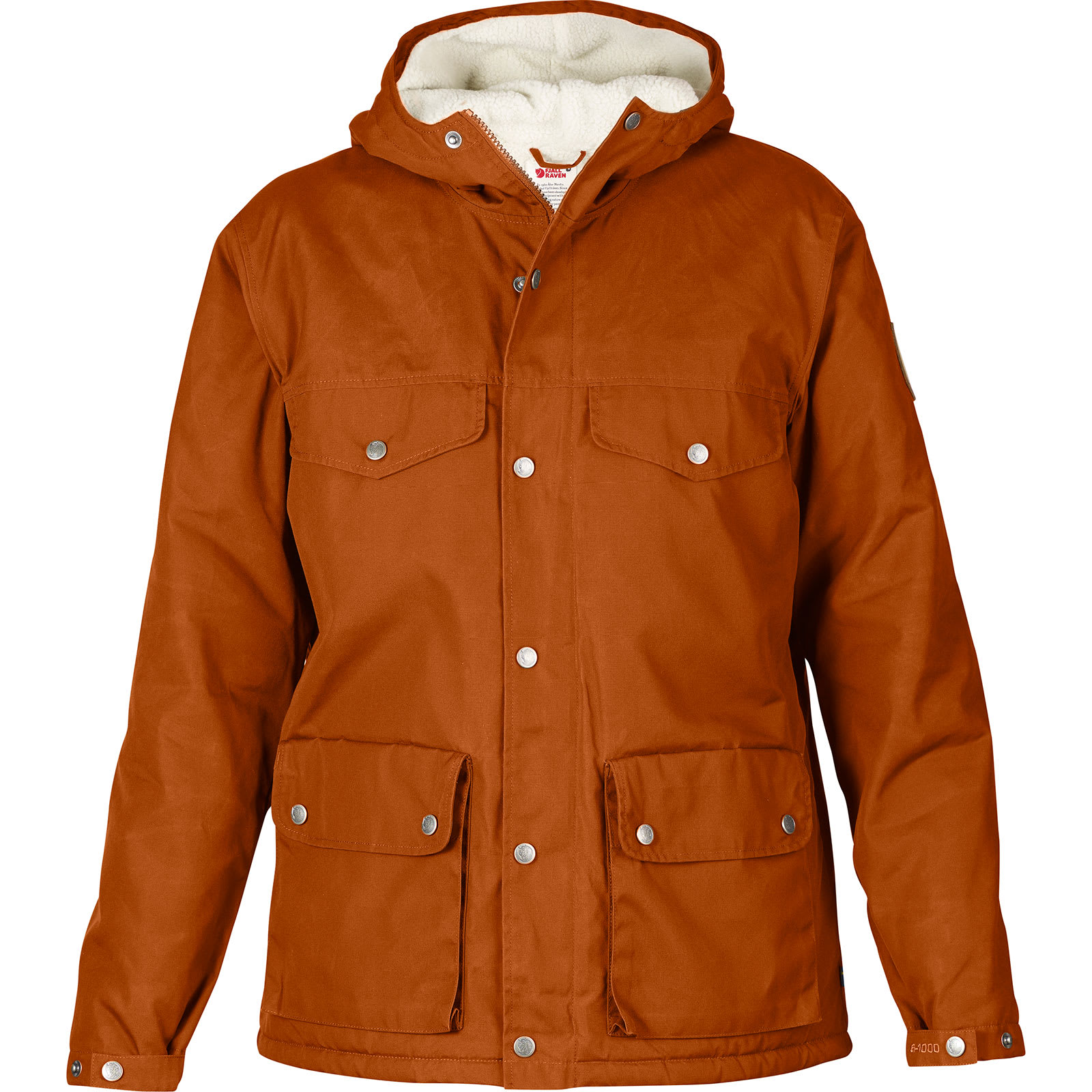 Greenland Winter Jacket Women