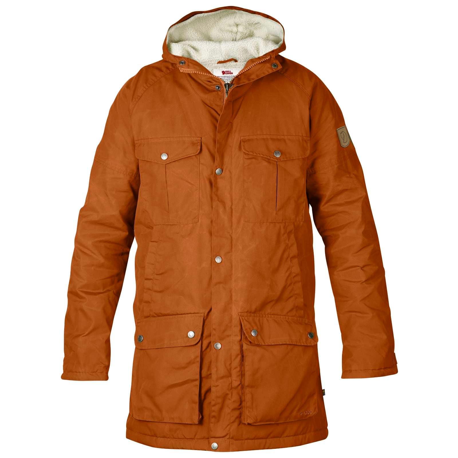 Fjällräven Greenland Winter Jacket (Herr)