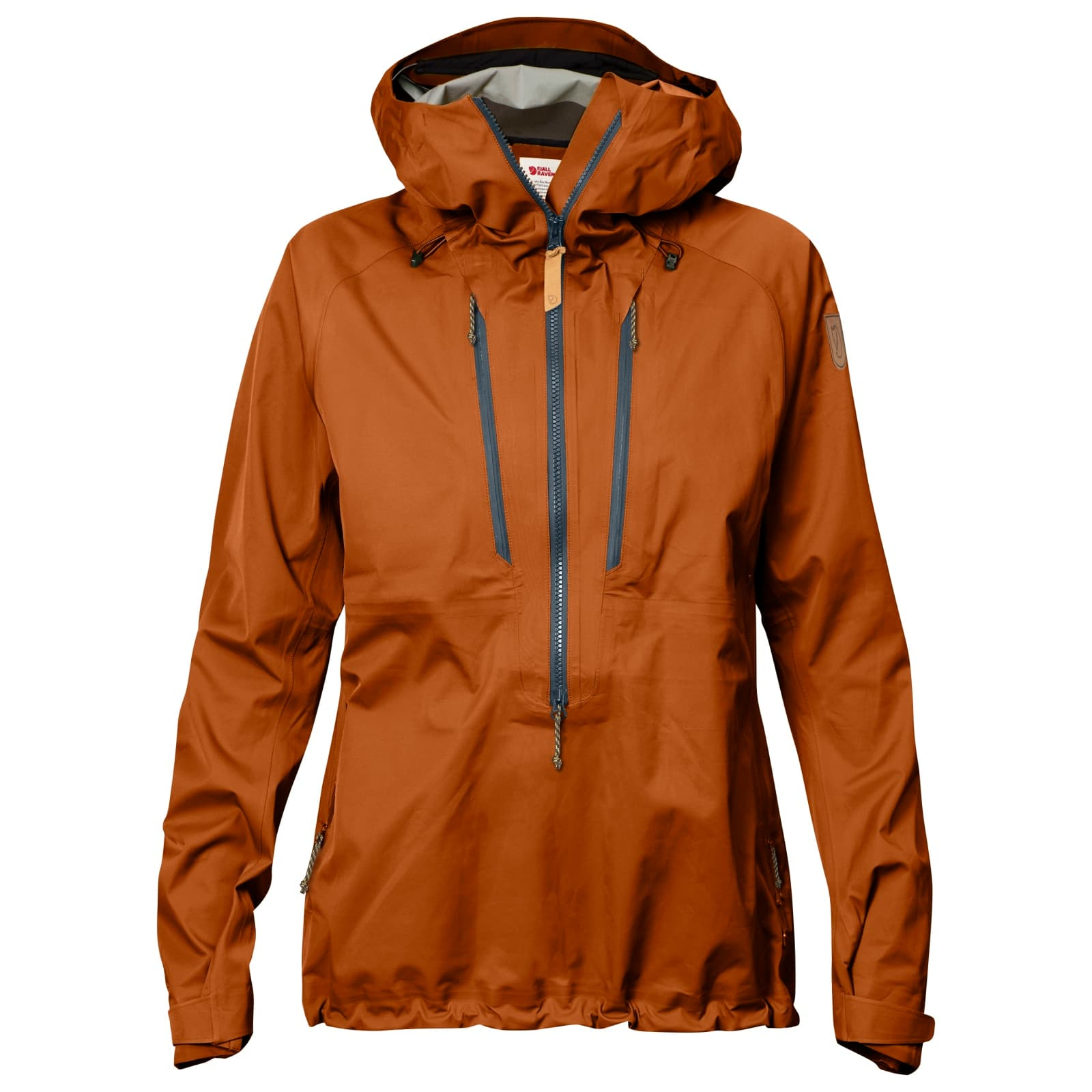 22080d1e1b1 Buy Fjällräven Keb Eco-Shell Anorak W from Outnorth