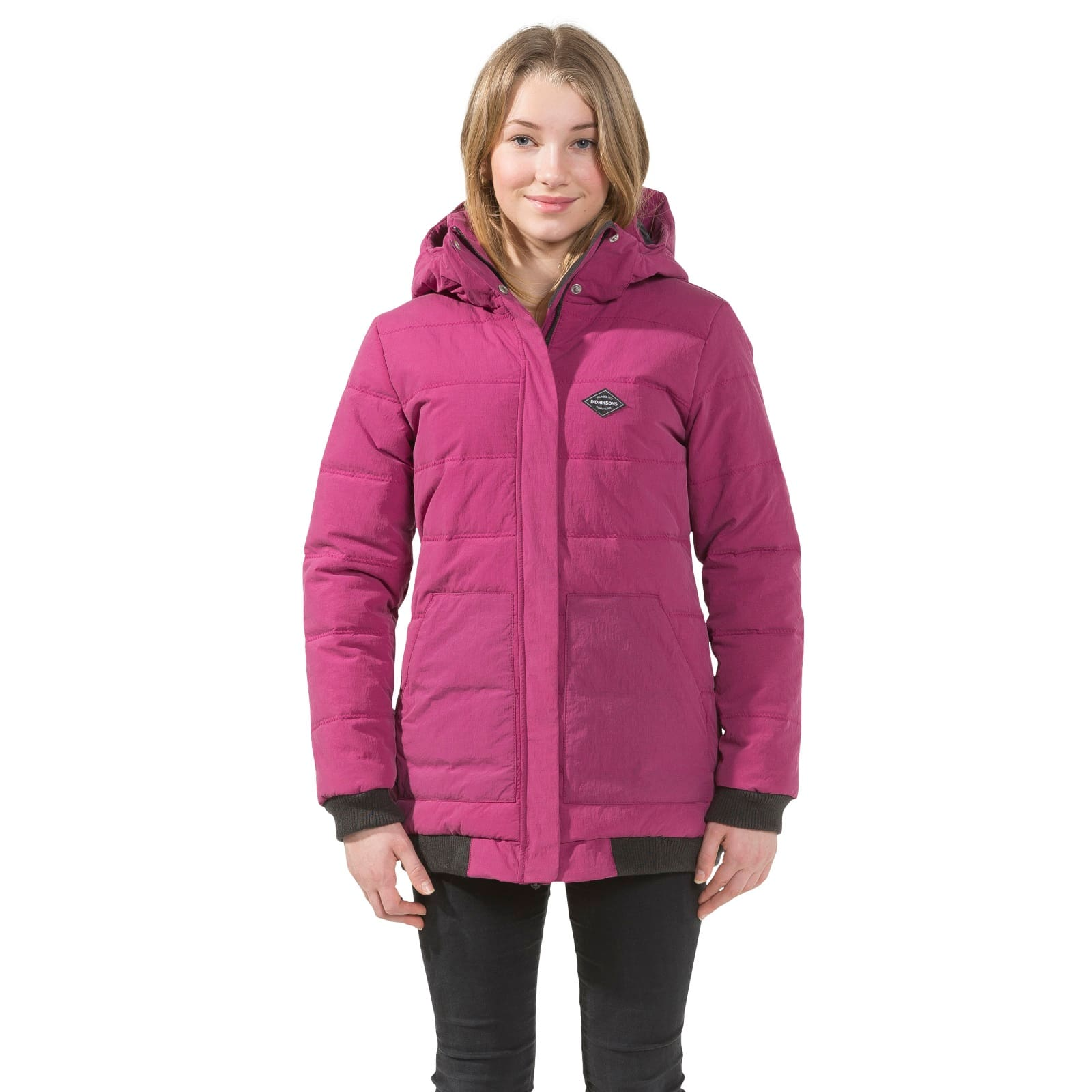 Didriksons Tori Girl's Jacket - Outnorth
