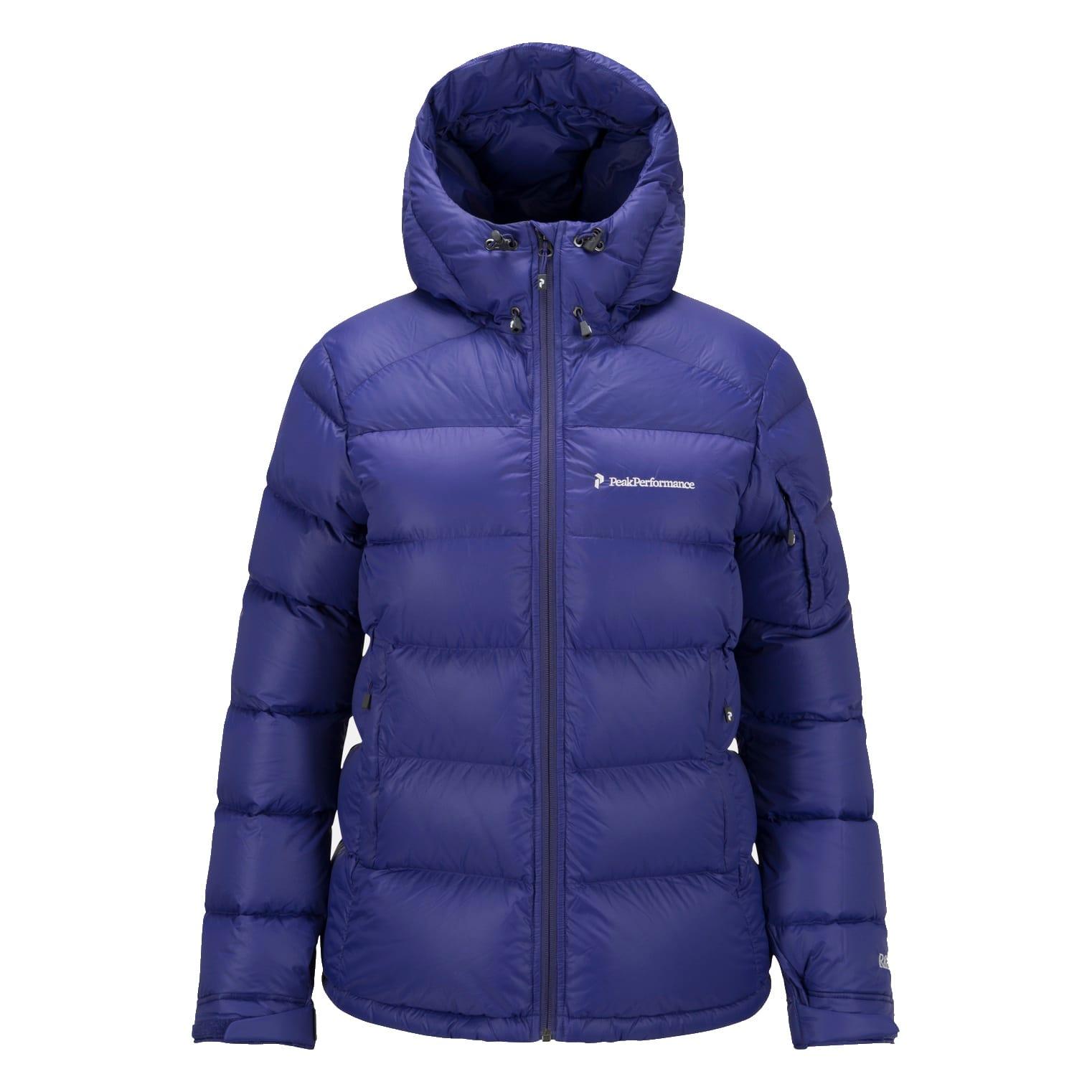 mode nya stilar fabrikspris Kjøp Peak Performance Women's Frost Down Jacket fra Outnorth