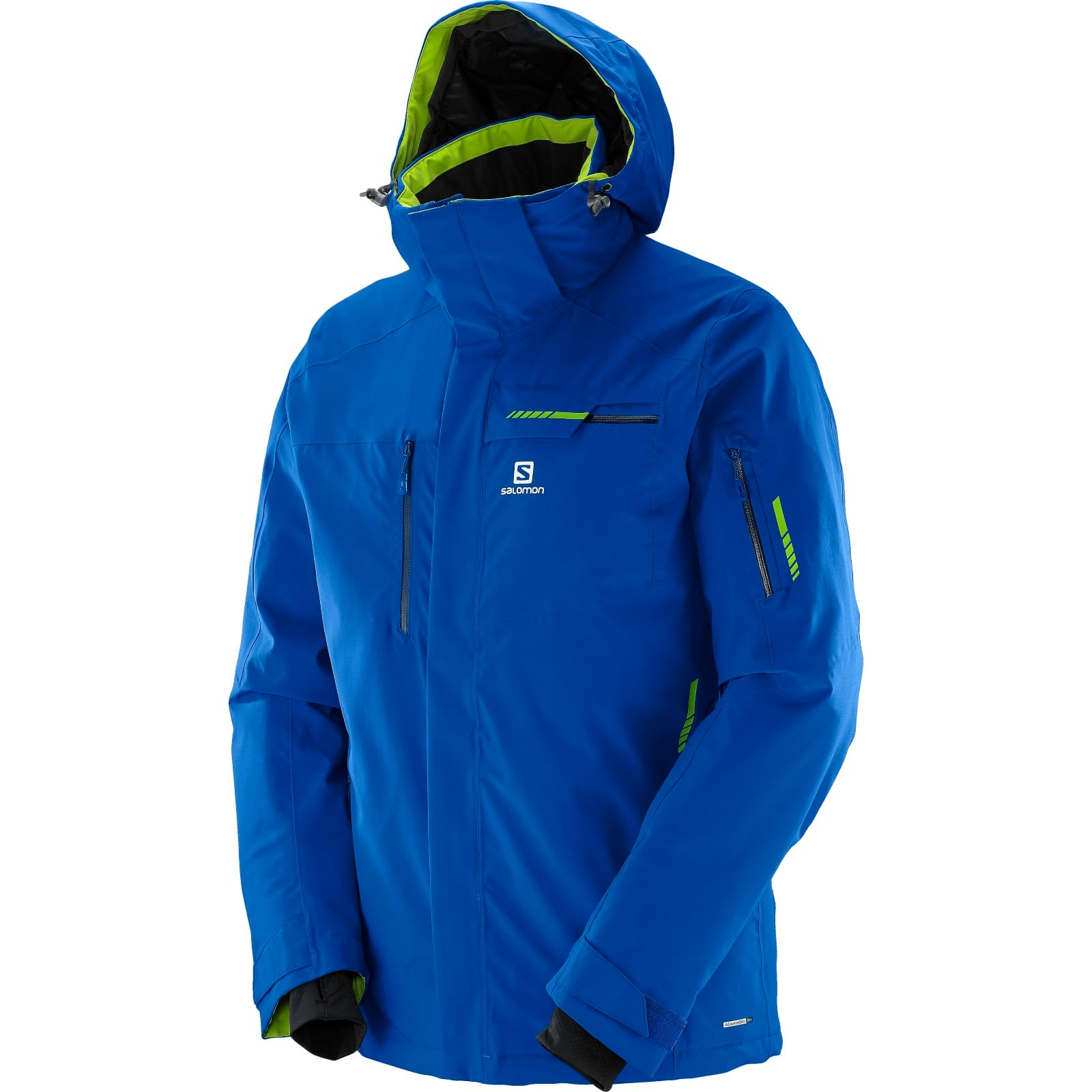Salomon Salomon Jacke Jacke Jacke Brilliant Salomon Jacket