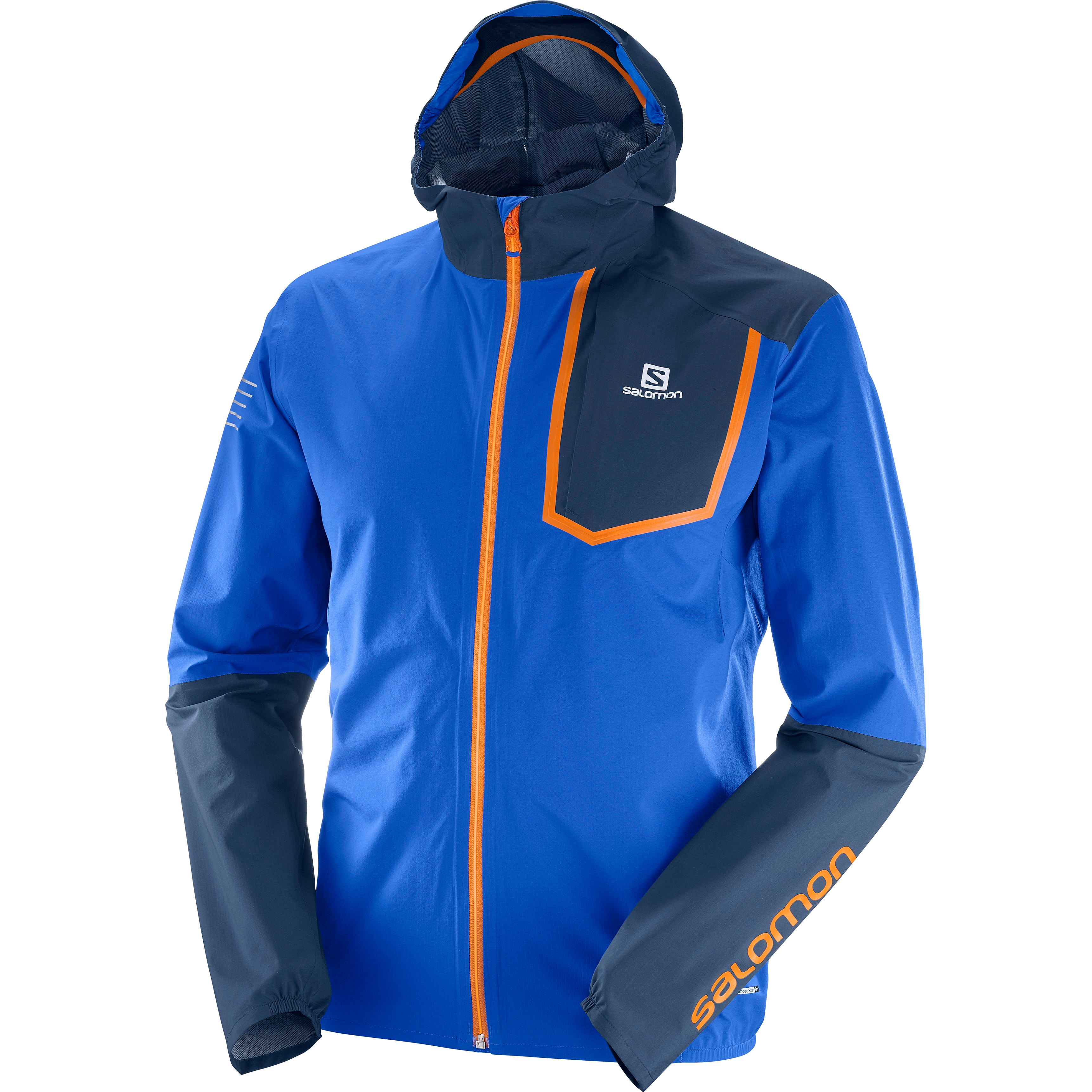 Salomon Bonatti Pro WP Jacket (Herre)