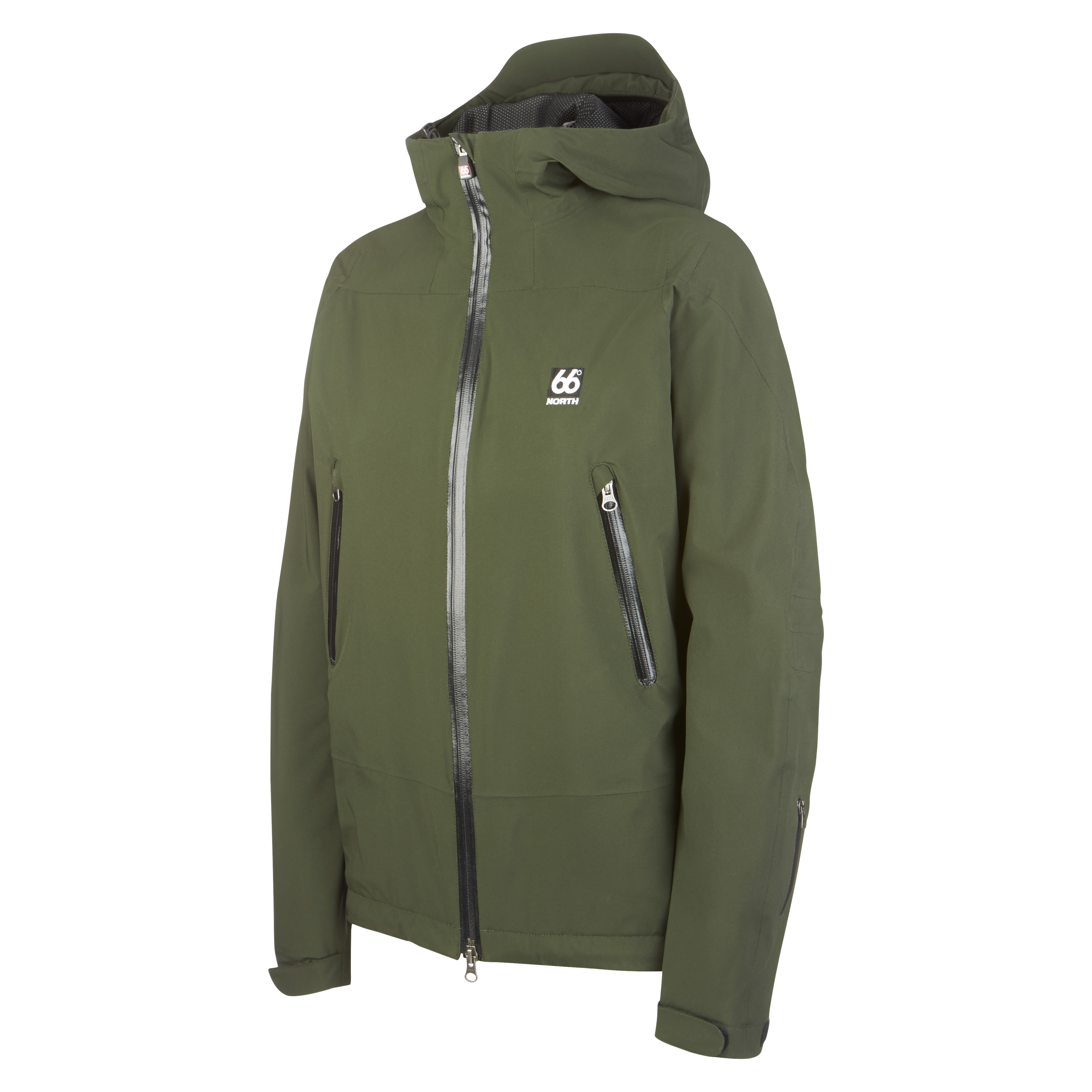 Snaefell Alpha Women's Jacket