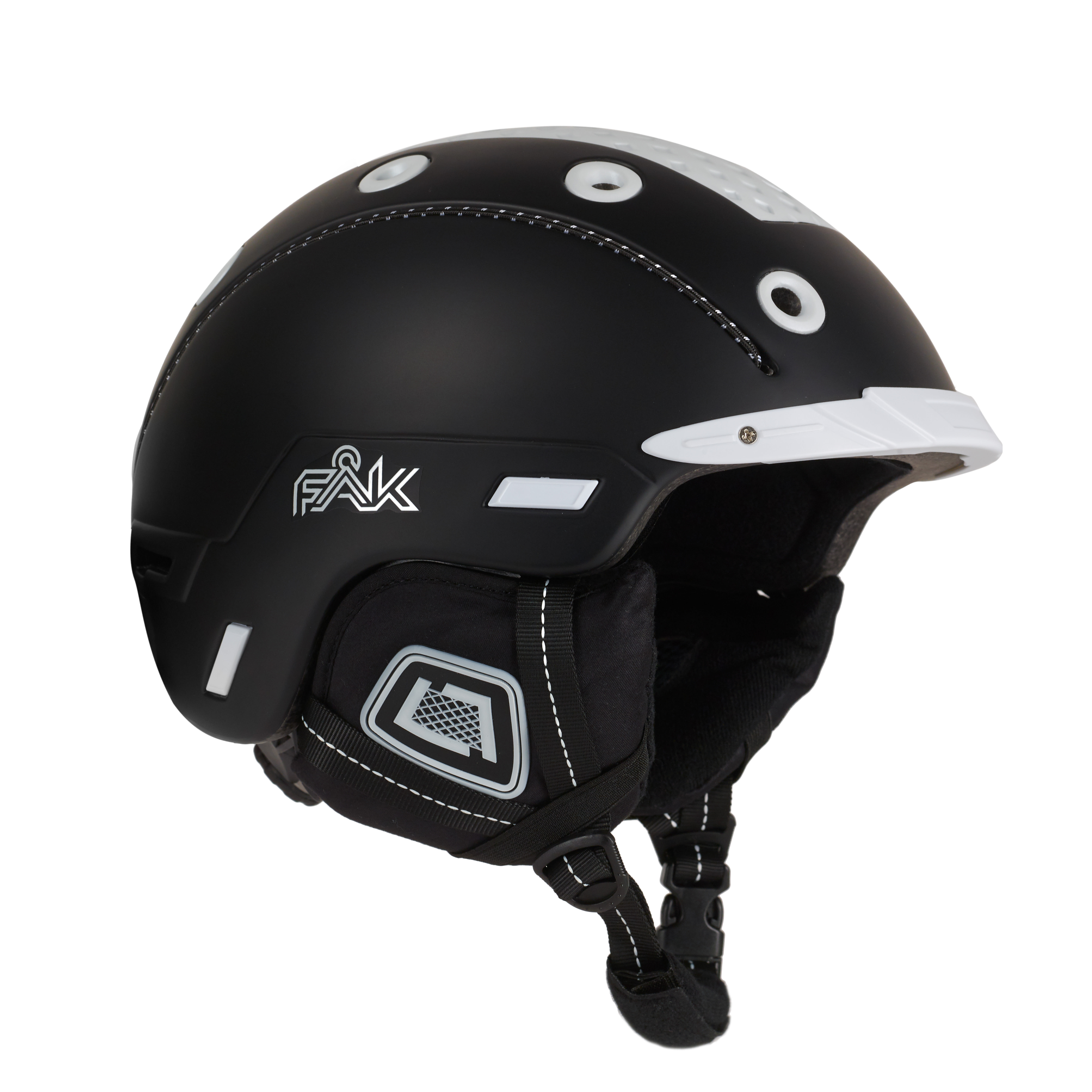 Köp FÅK Dundret Alpine Helmet hos Outnorth 137547de4e695