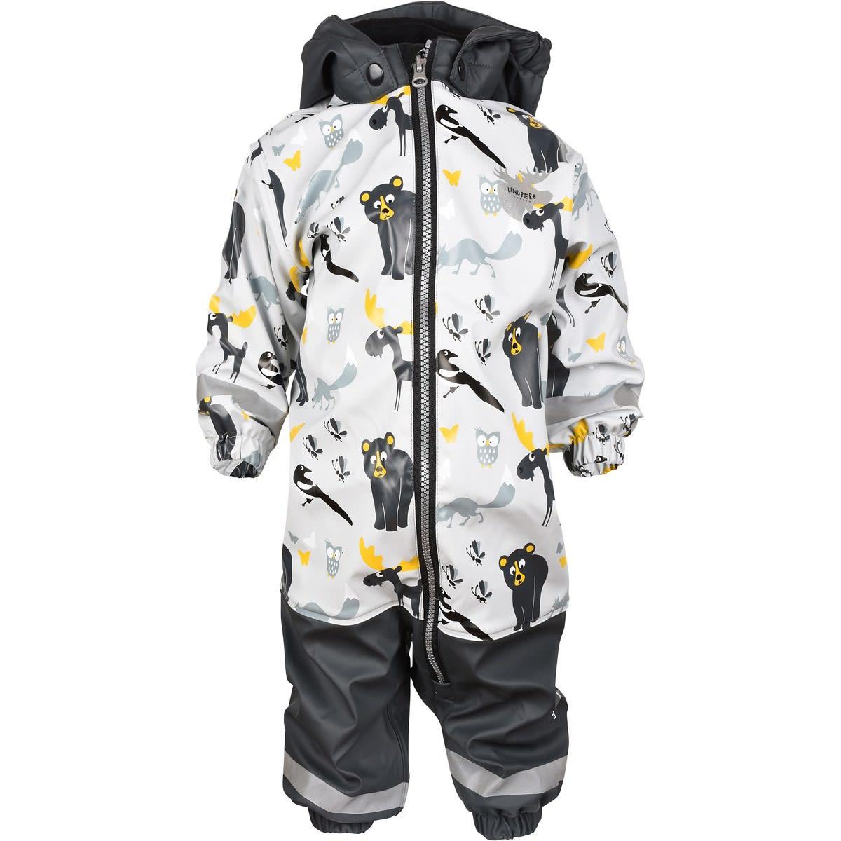 lindberg overall baby