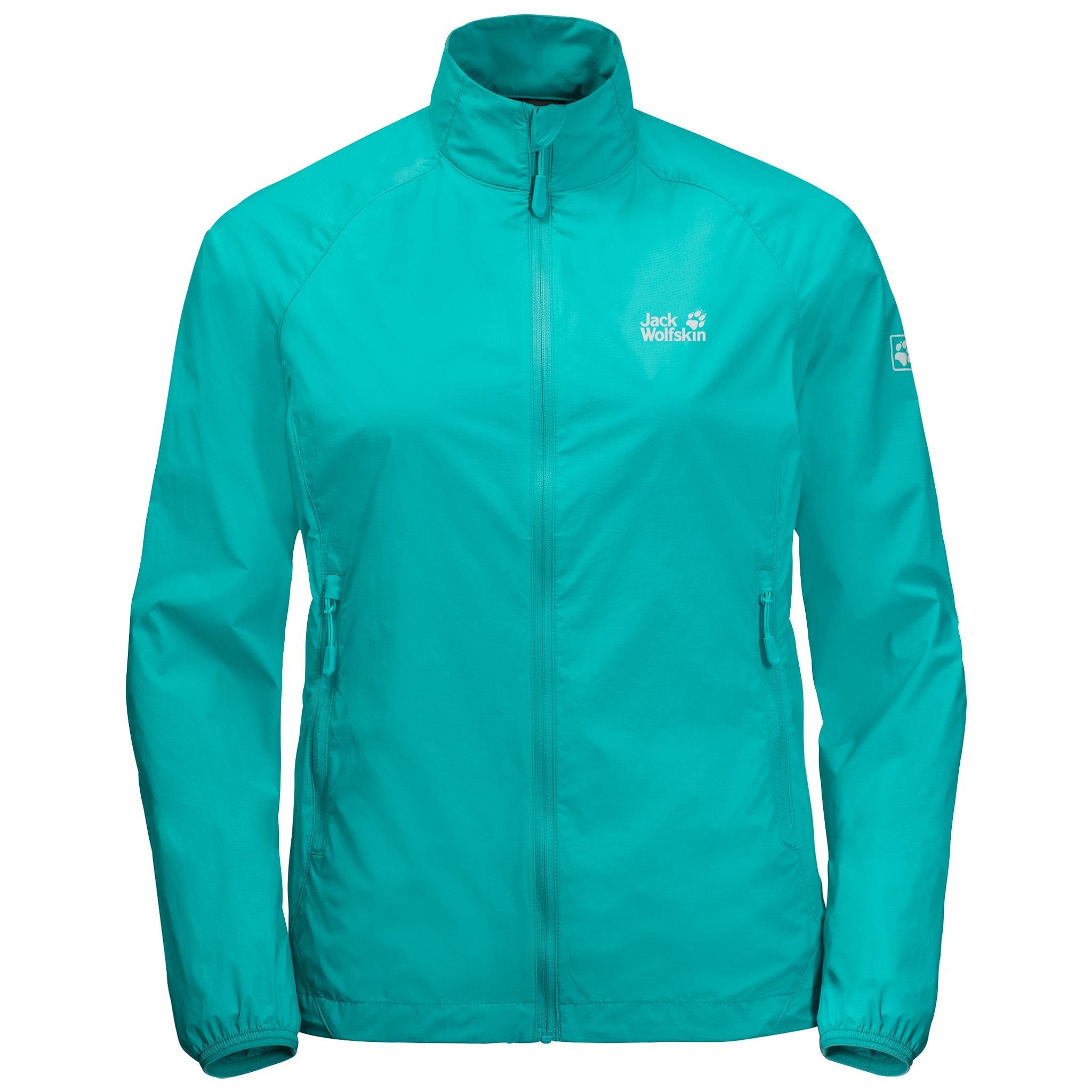 Women's Terra Trail Jacket