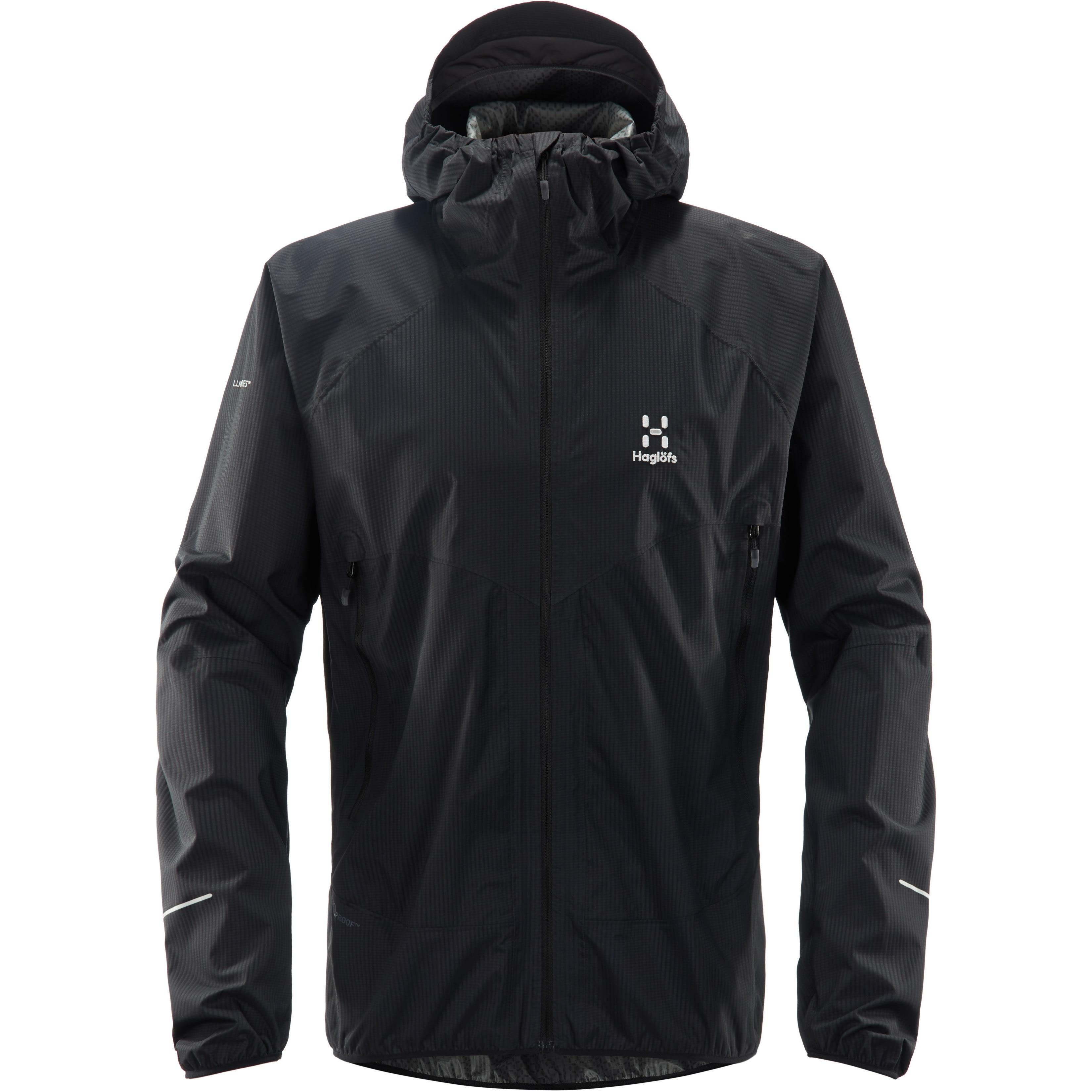 8b9461ff4f5a Køb Haglöfs L.I.M PROOF Multi Jacket Men fra Outnorth