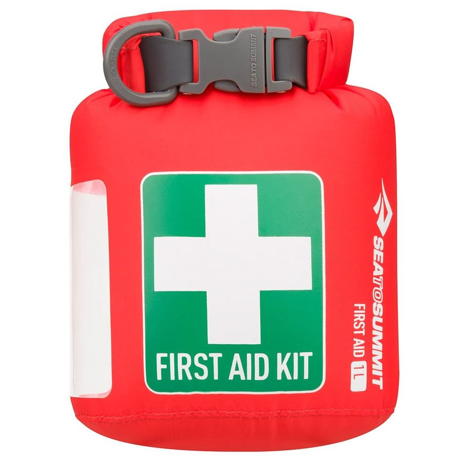 British naked first aid